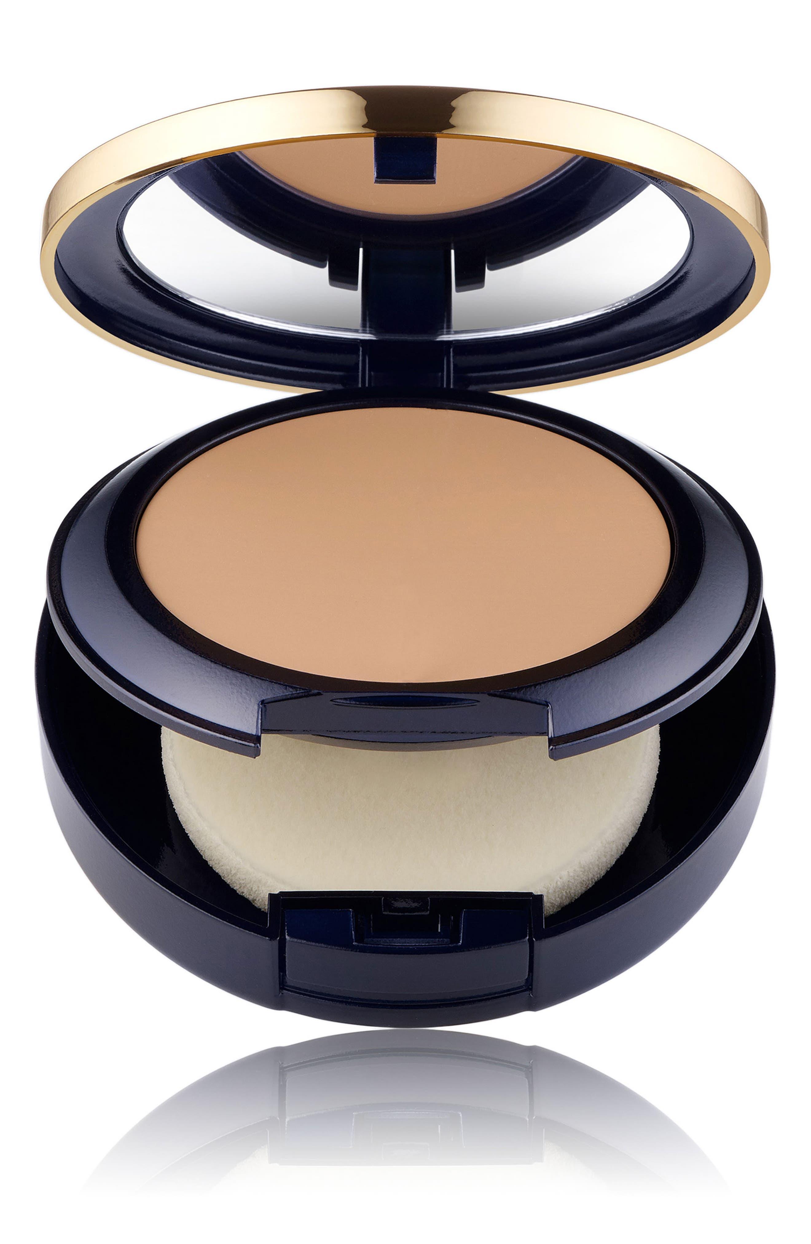 Estee Lauder Double Wear Stay In Place Matte Powder Foundation - 6N2 Truffle