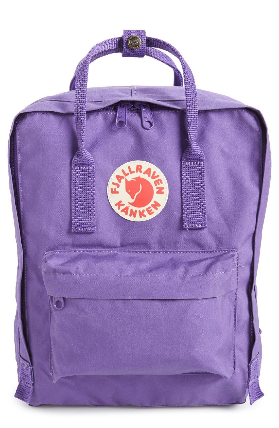 'Kånken' Water Resistant Backpack,                             Main thumbnail 53, color,