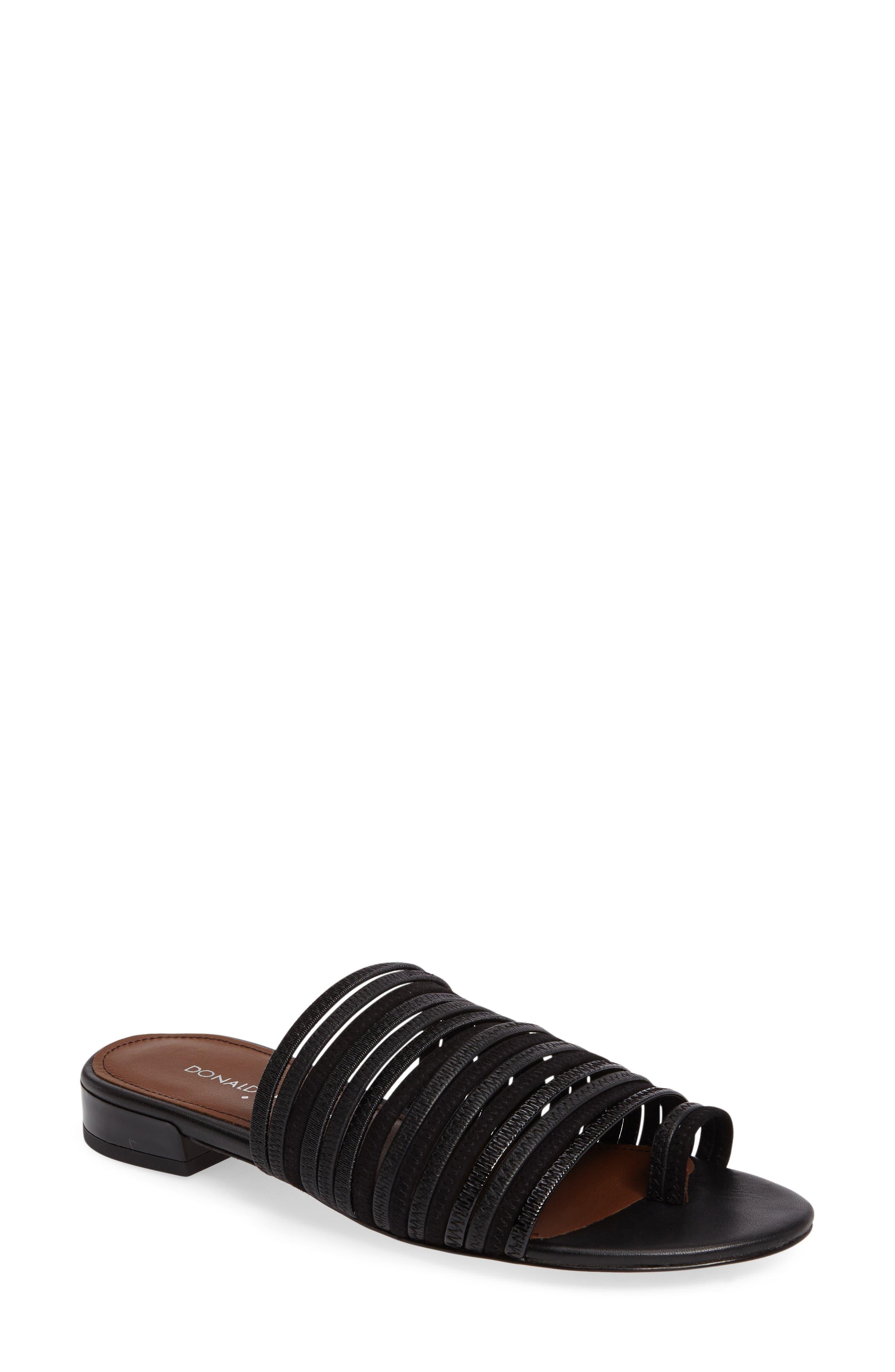 Frea Strappy Sandal,                             Main thumbnail 1, color,