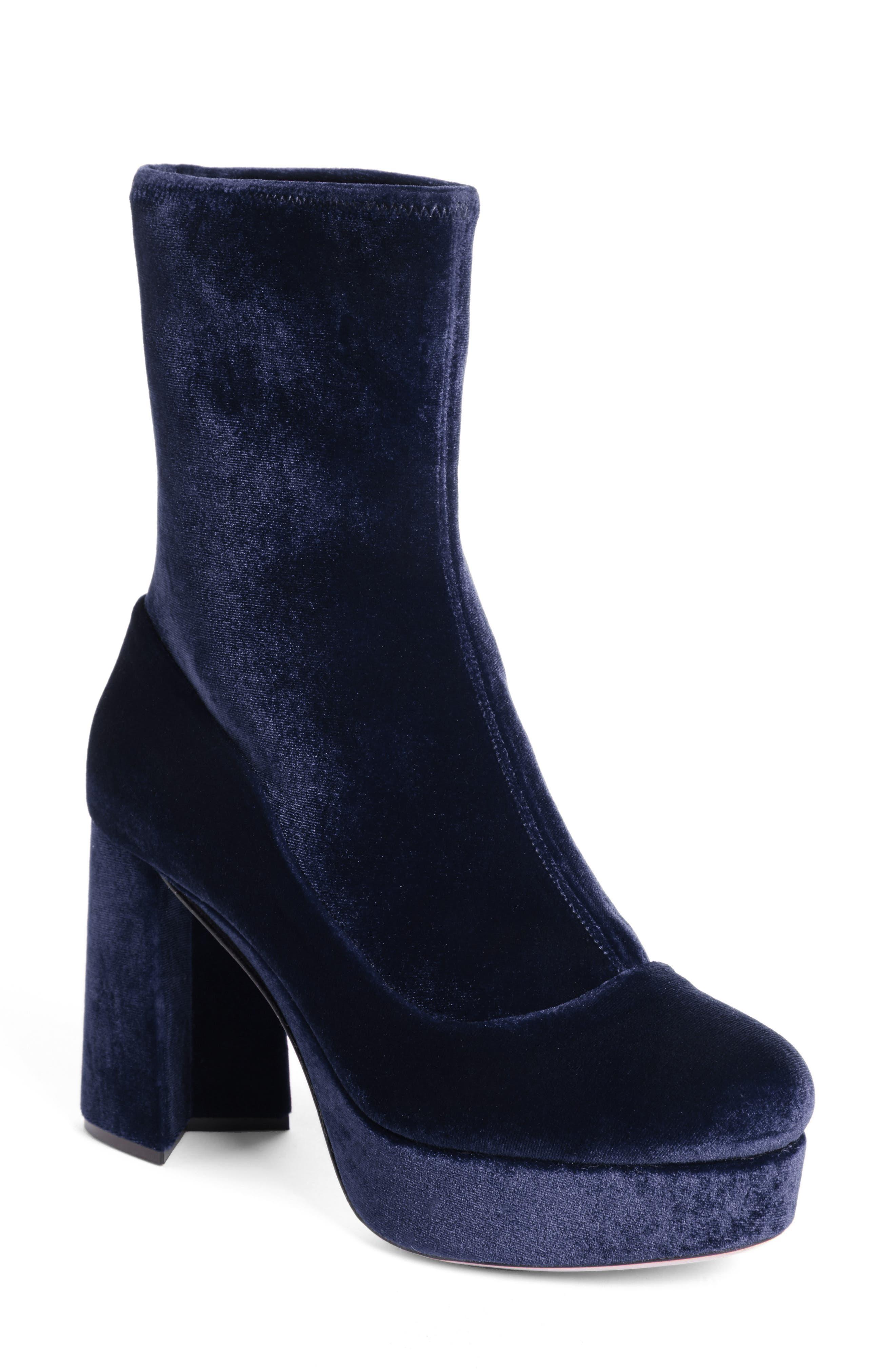Platform Boot,                         Main,                         color,