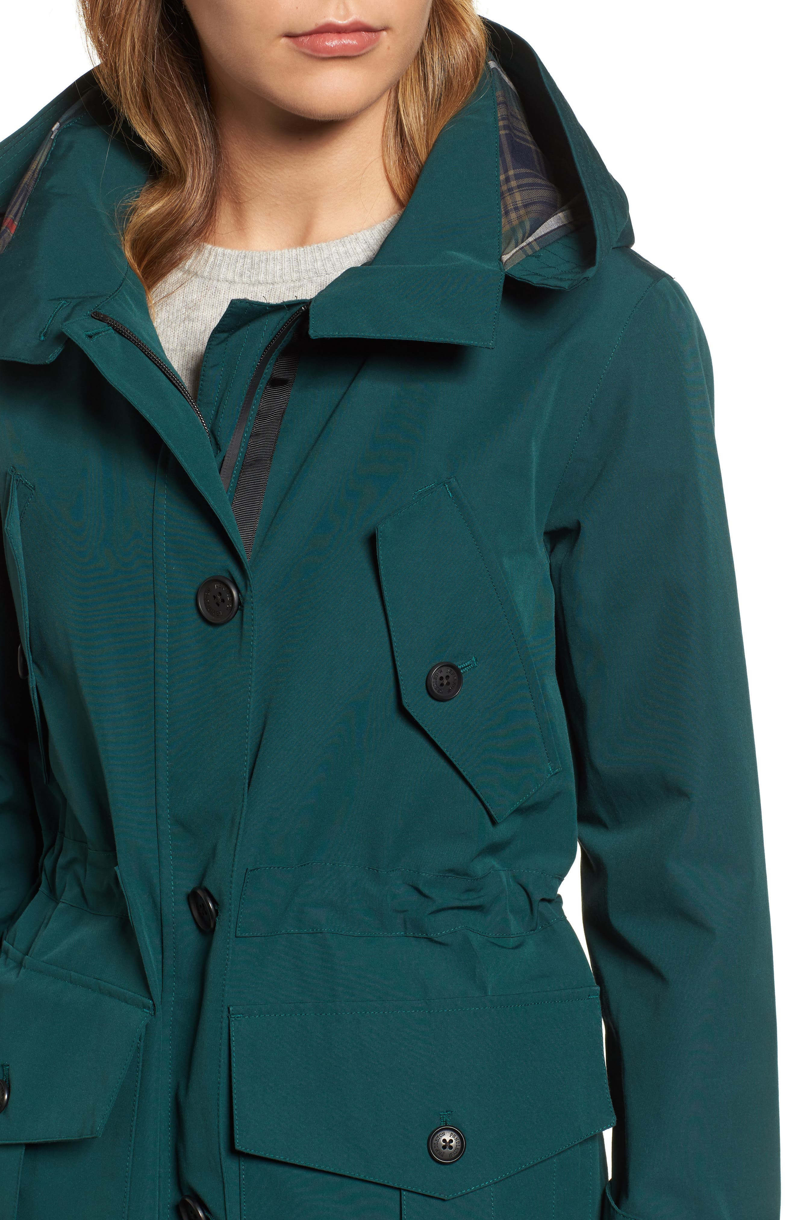 Spokane Rain Parka,                             Alternate thumbnail 12, color,
