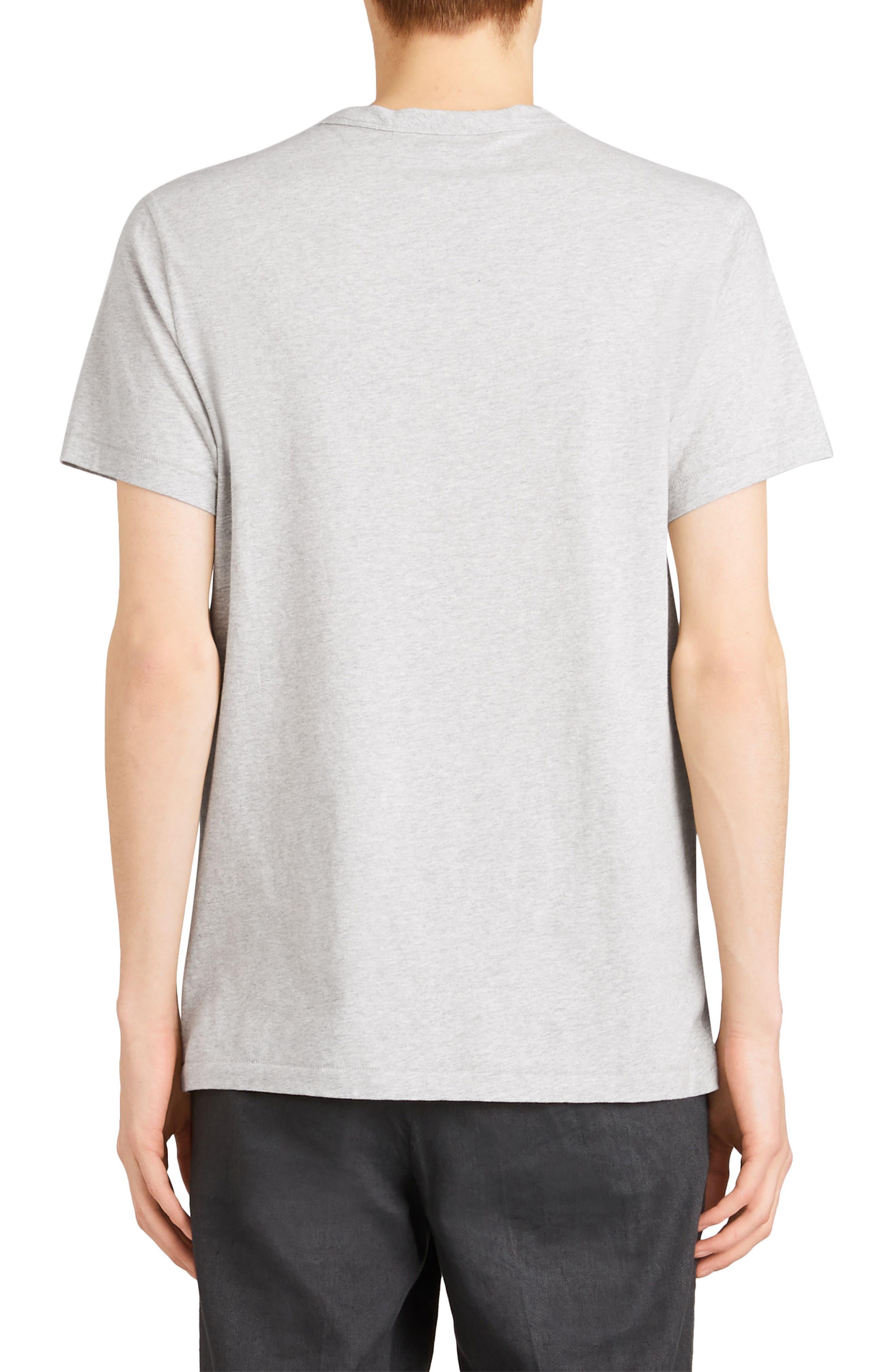 Henton T-Shirt,                             Alternate thumbnail 2, color,                             050