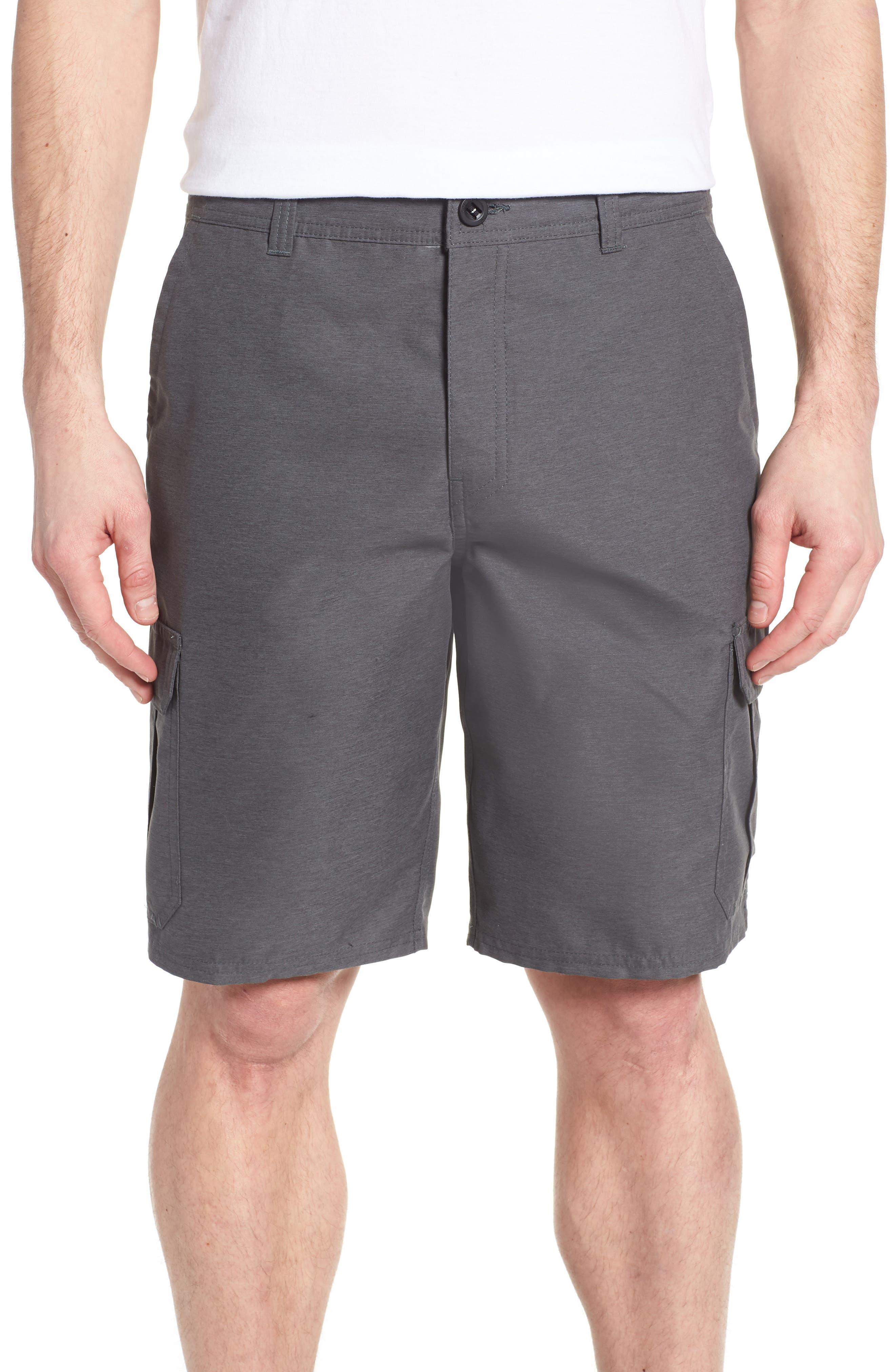 Ranger Cargo Hybrid Shorts,                             Main thumbnail 1, color,                             068
