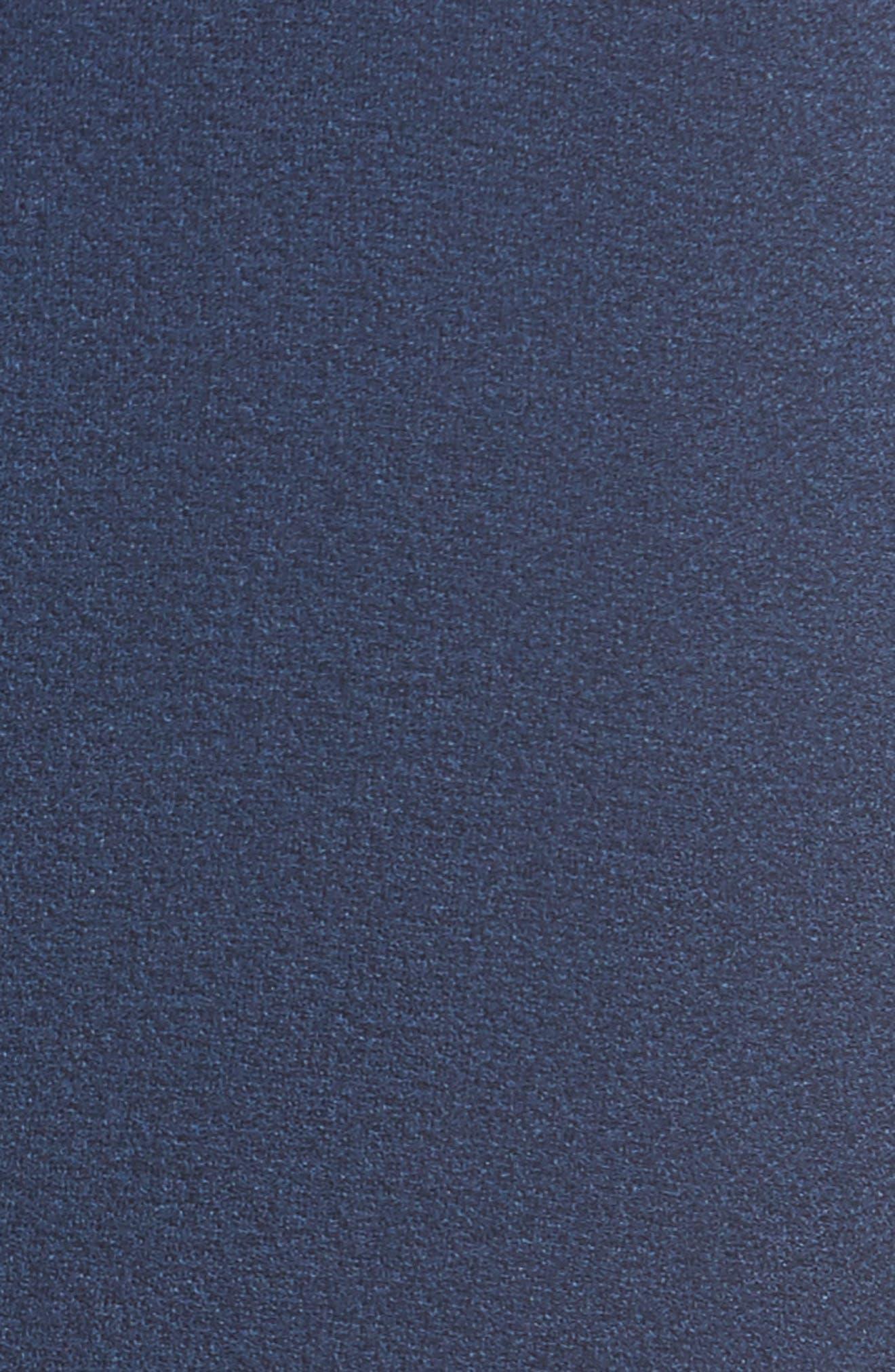 Hailey Crepe Dress,                             Alternate thumbnail 144, color,