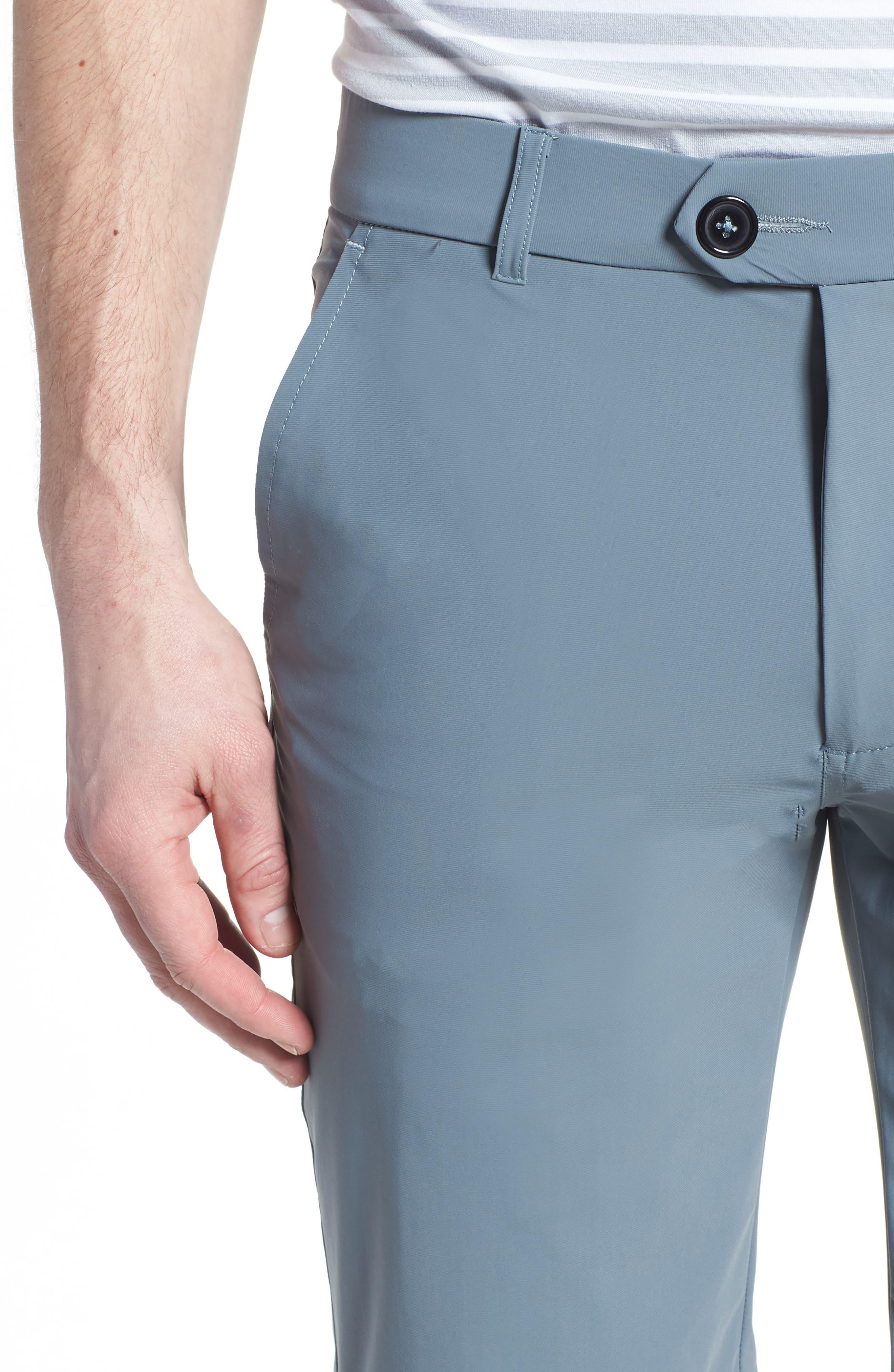 Montauk Shorts,                             Alternate thumbnail 4, color,                             SLATE
