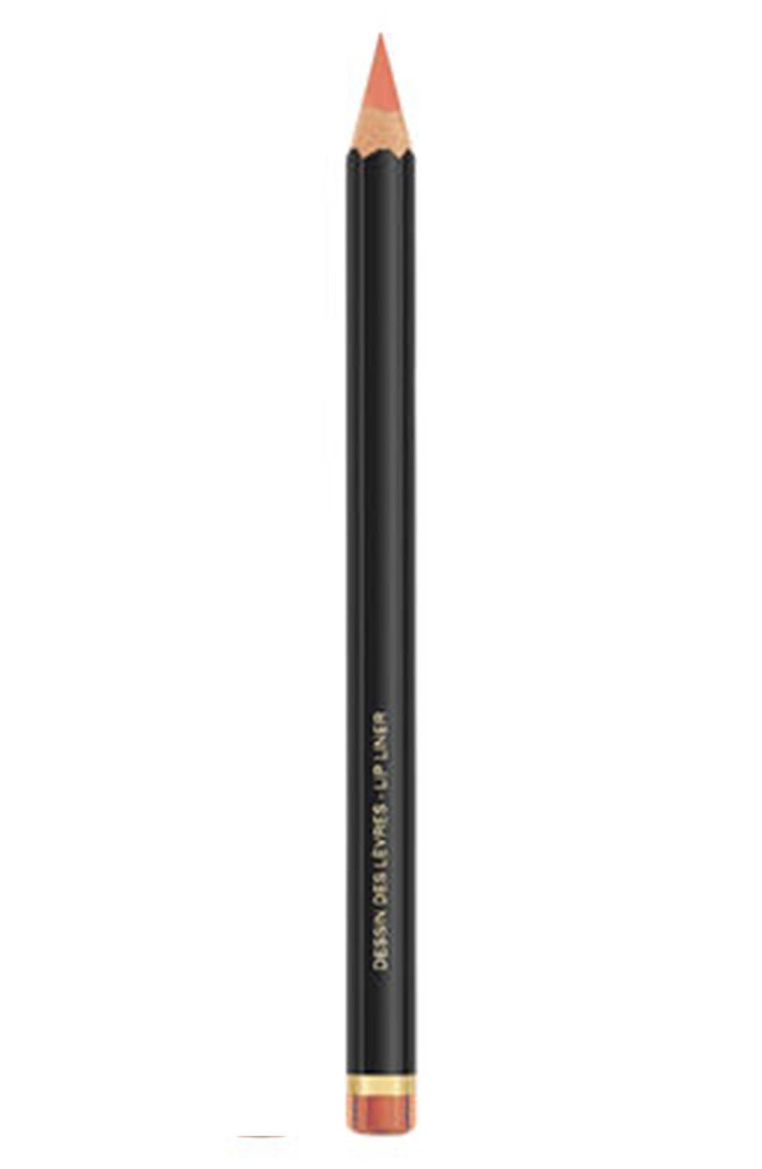 Lip Liner Pencil,                             Main thumbnail 6, color,