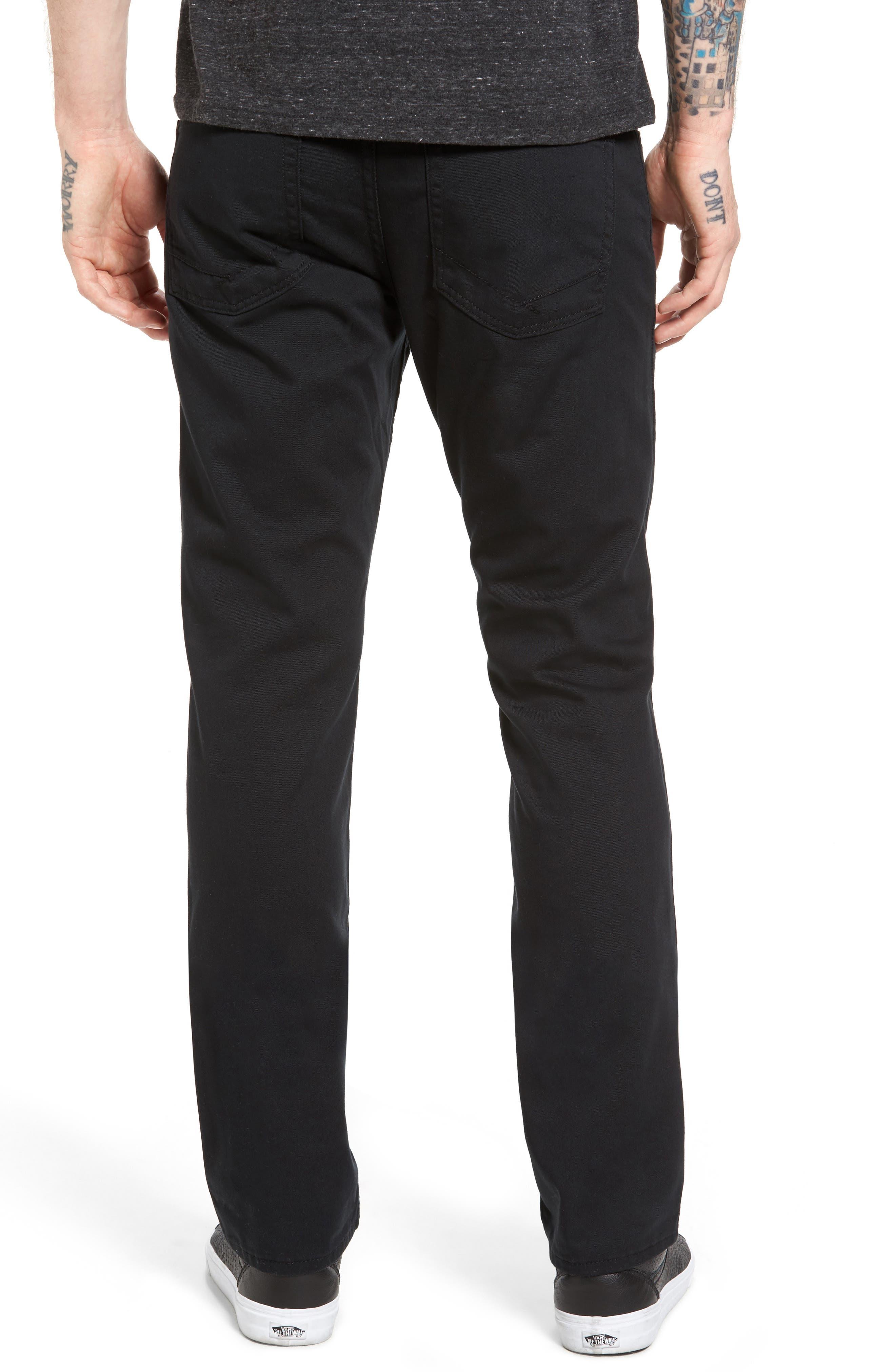 V56 Covina II Slim Fit Pants,                             Alternate thumbnail 7, color,