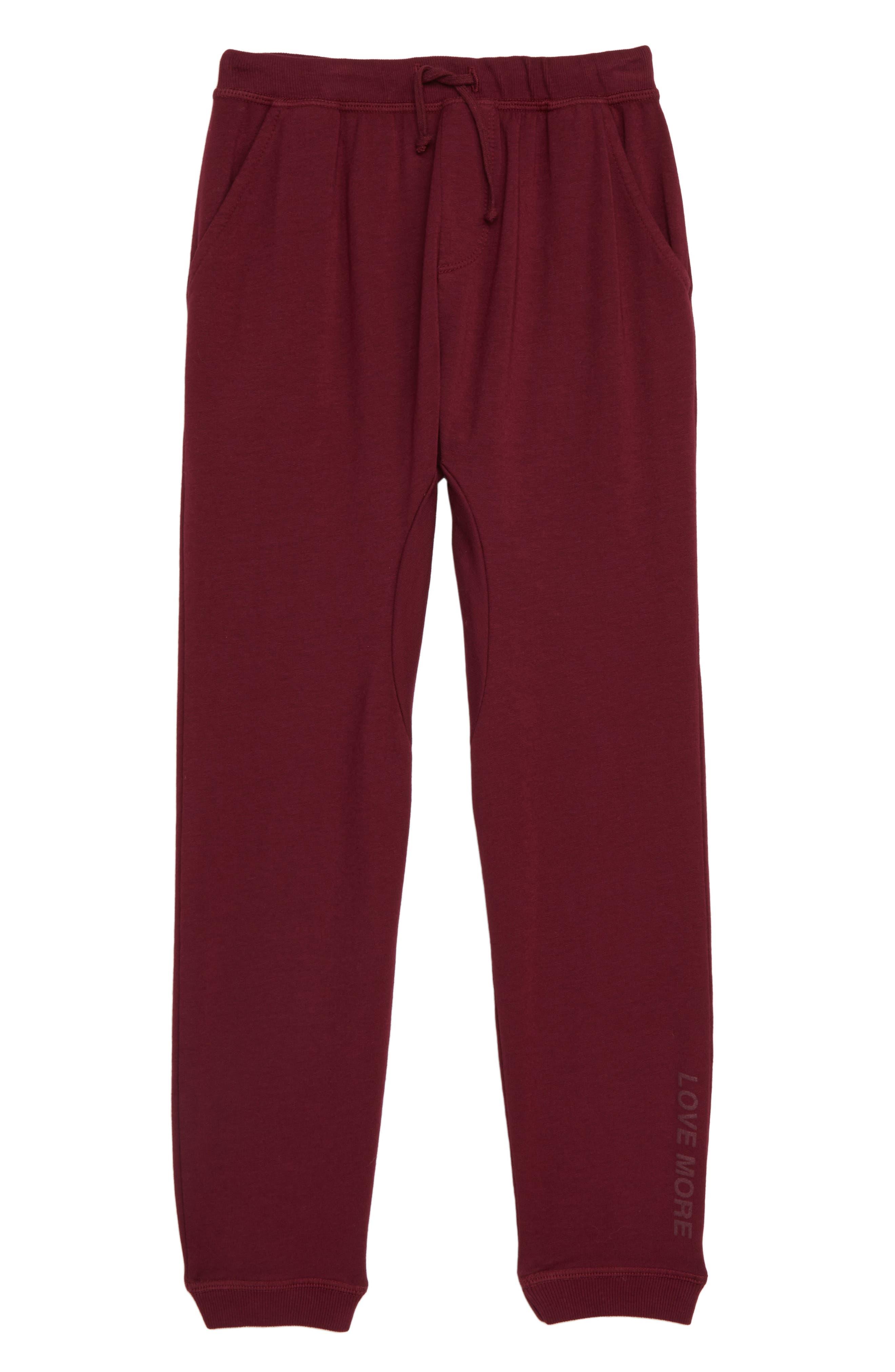 Love Jogger Pants,                         Main,                         color, 616
