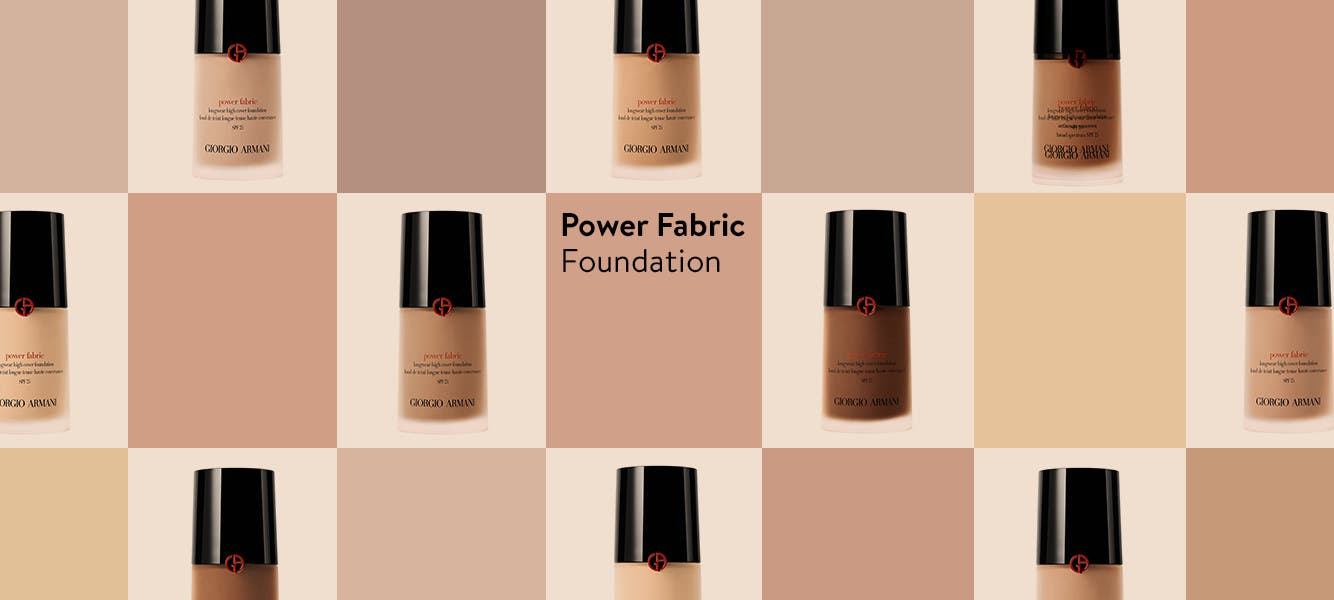 Power Fabric Foundation.