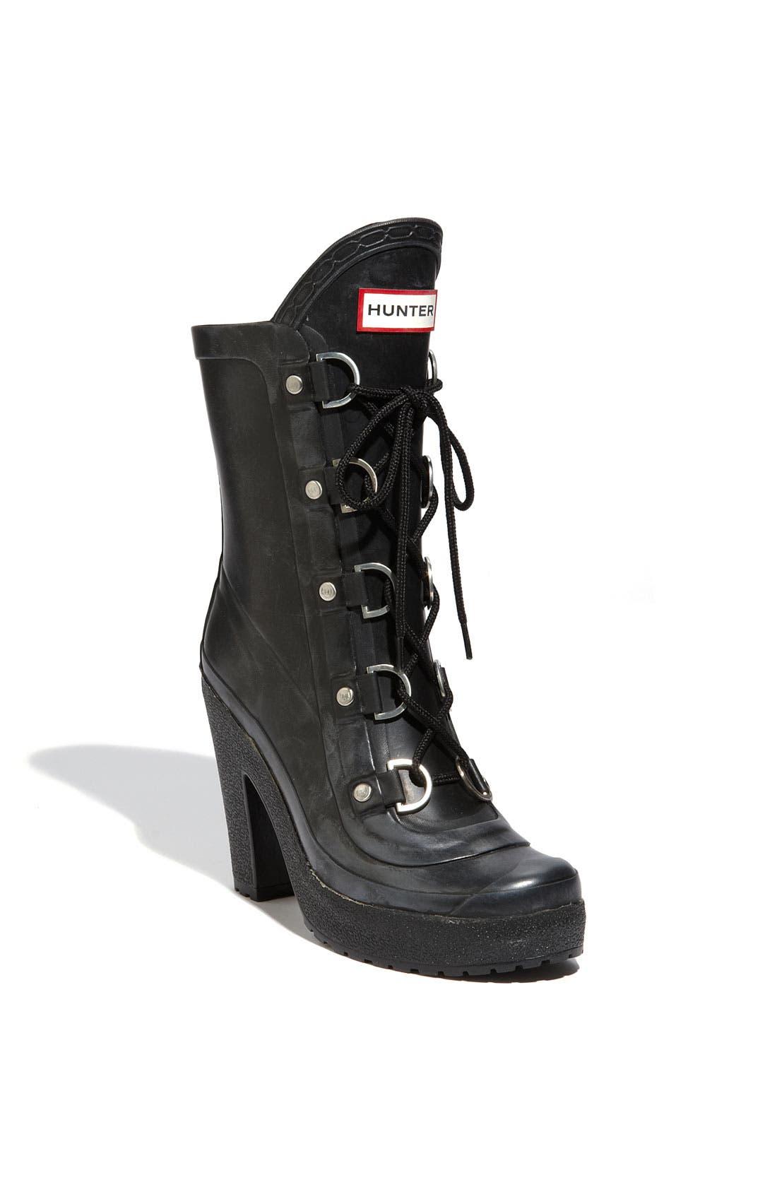 'Gabby' Boot,                             Main thumbnail 1, color,                             001
