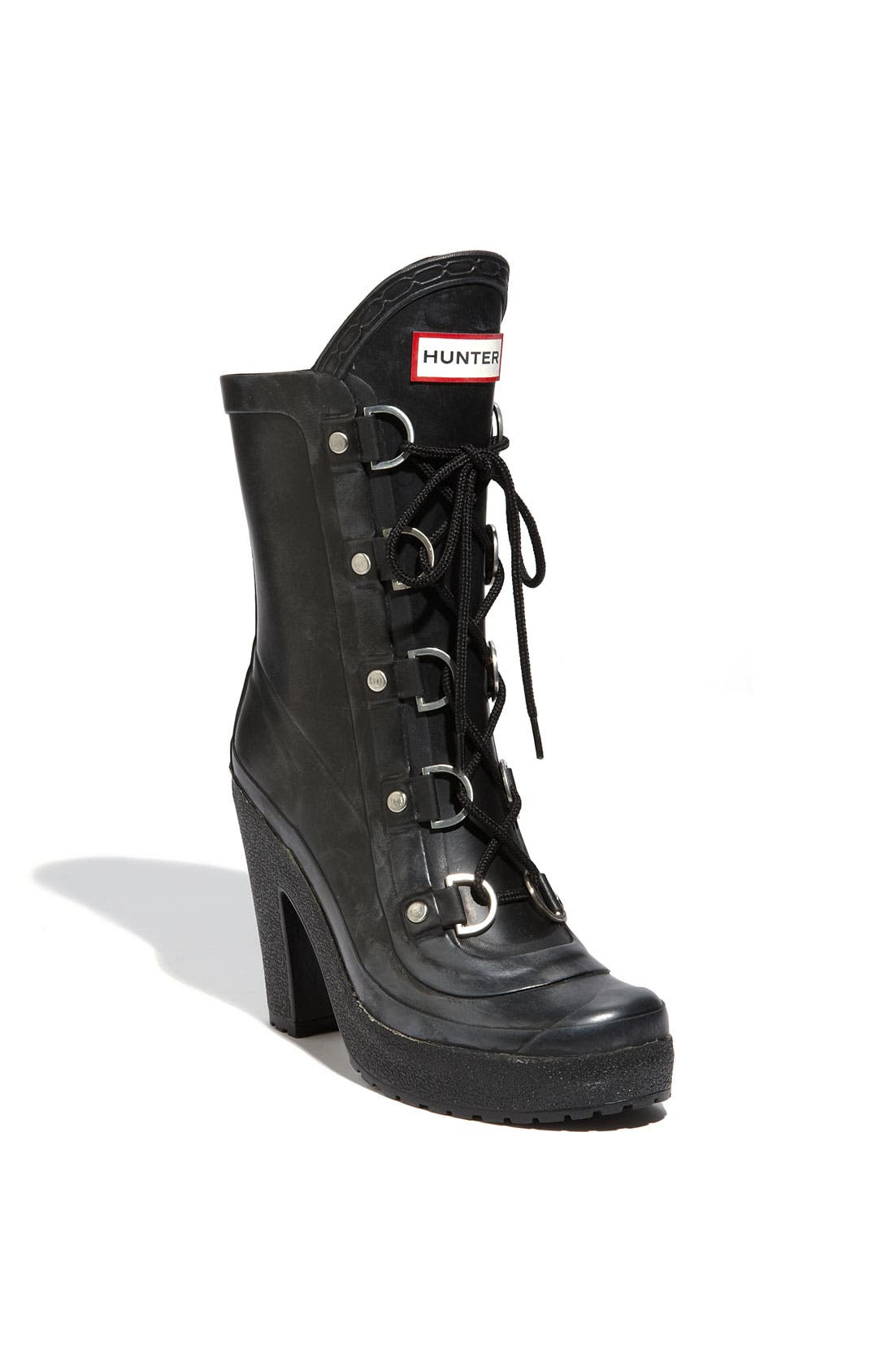 'Gabby' Boot,                         Main,                         color, 001