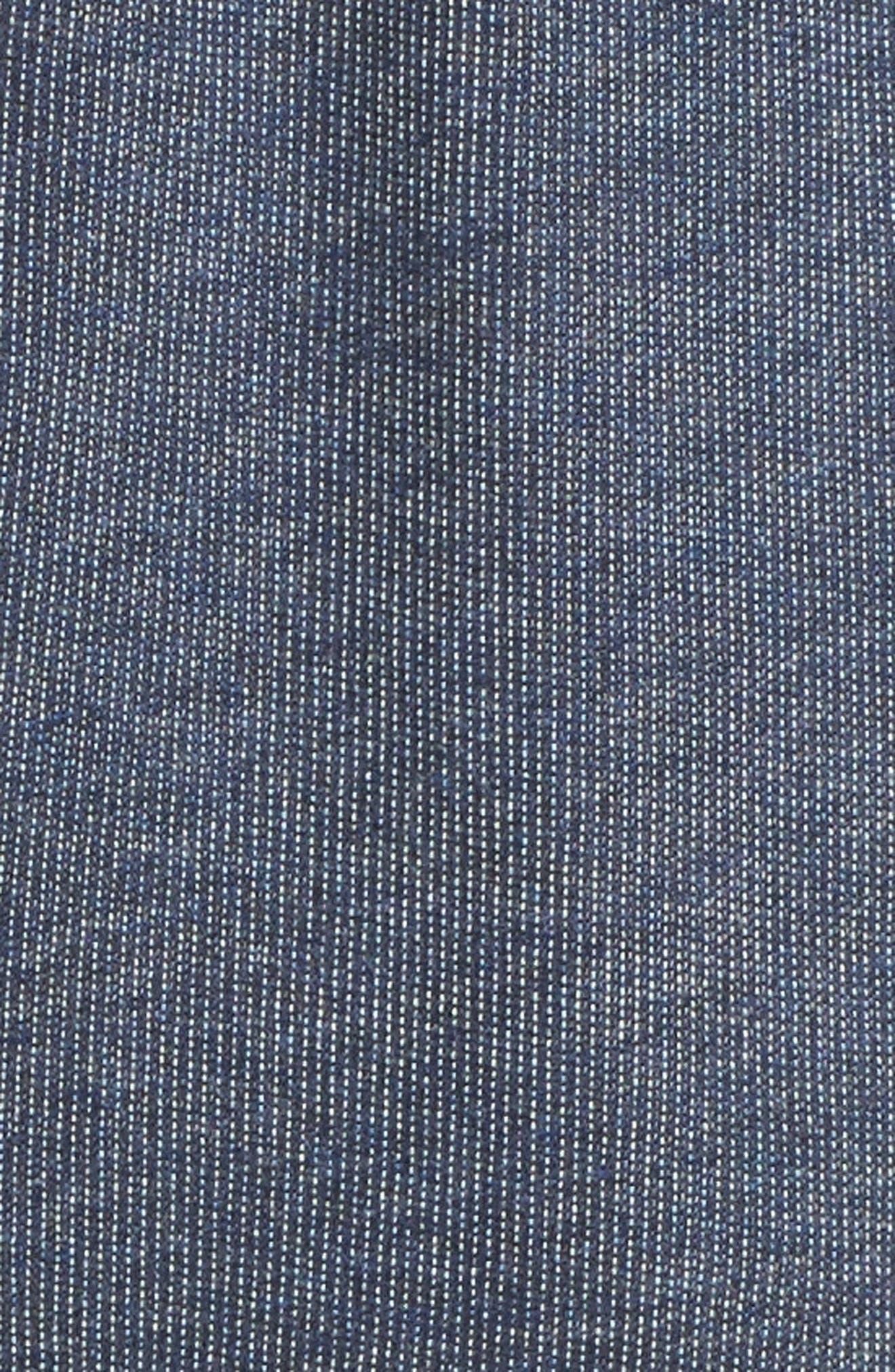 Steff Crop Lounge Pants,                             Alternate thumbnail 5, color,                             402