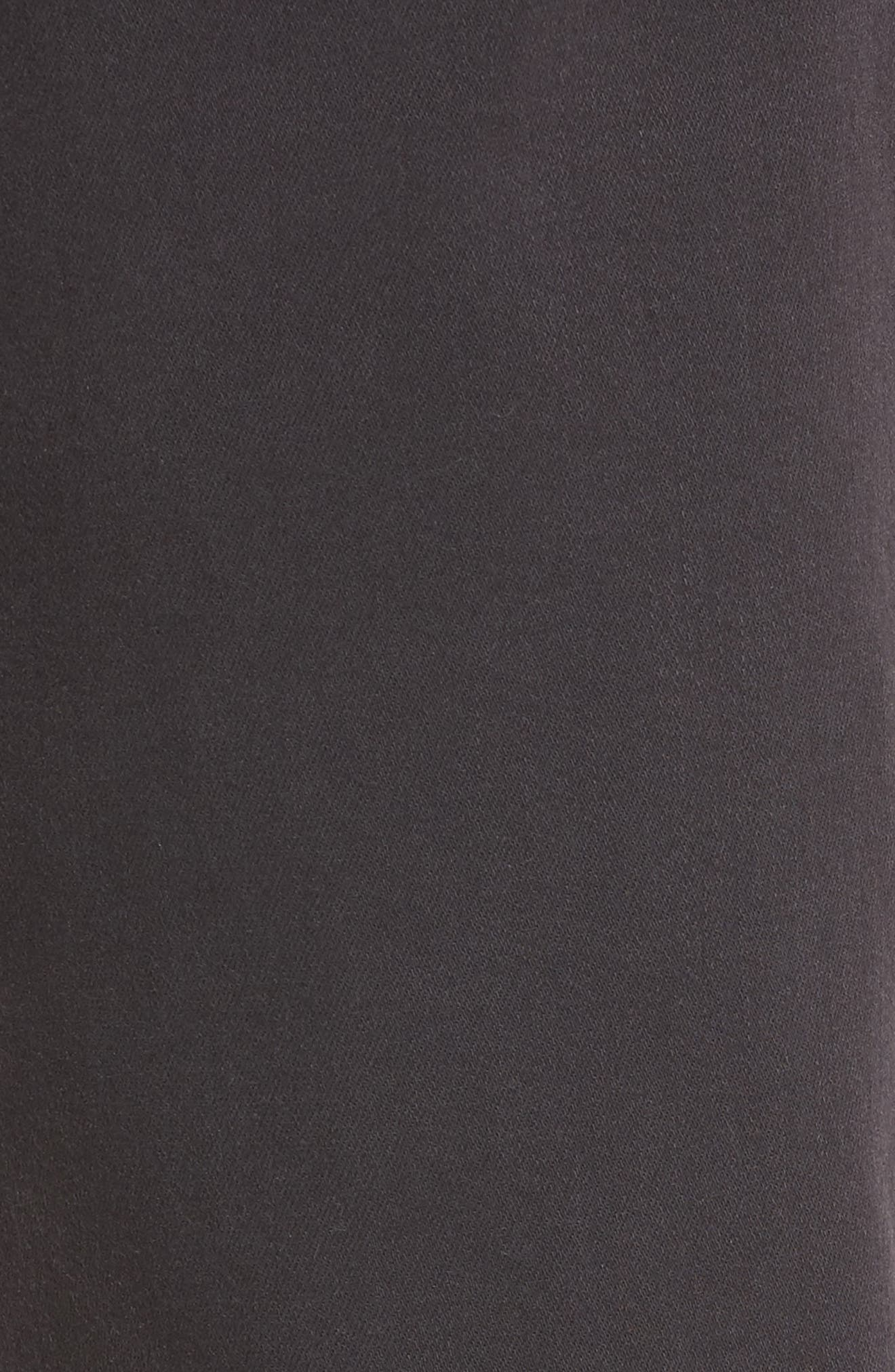 Transcend - Lennox Slim Fit Jeans,                             Alternate thumbnail 5, color,                             021