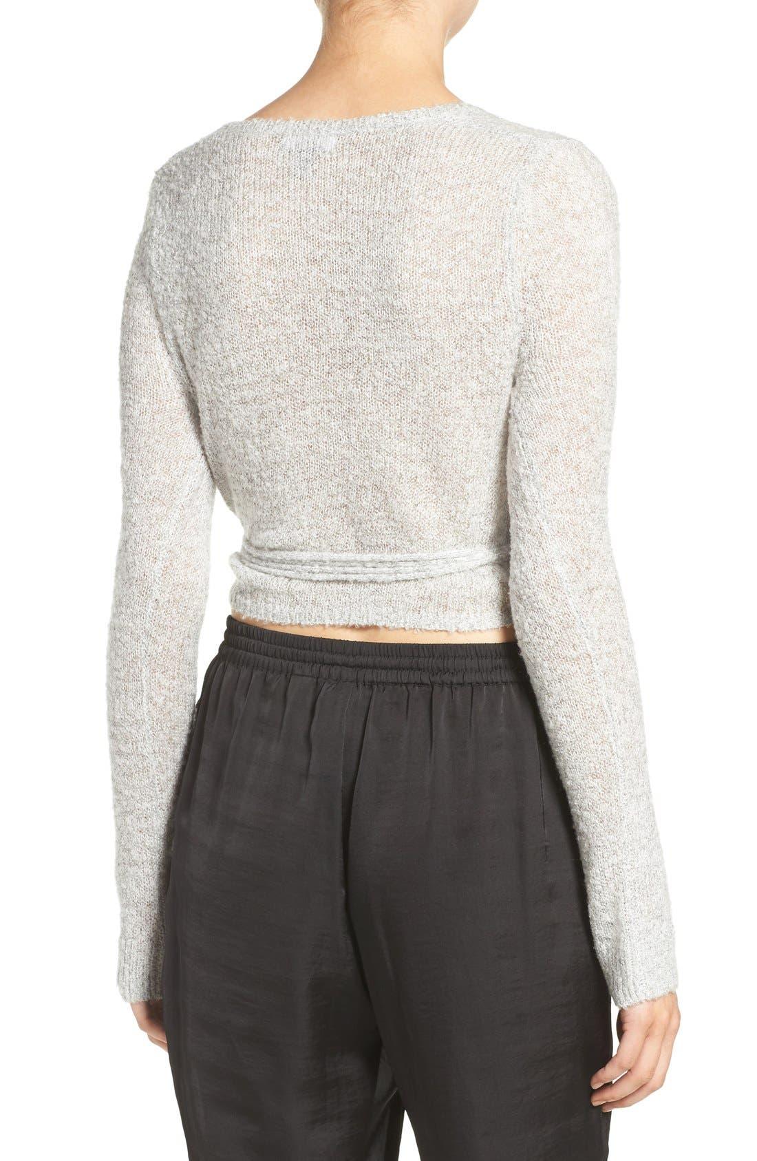 Ballet Sweater,                             Alternate thumbnail 2, color,                             030