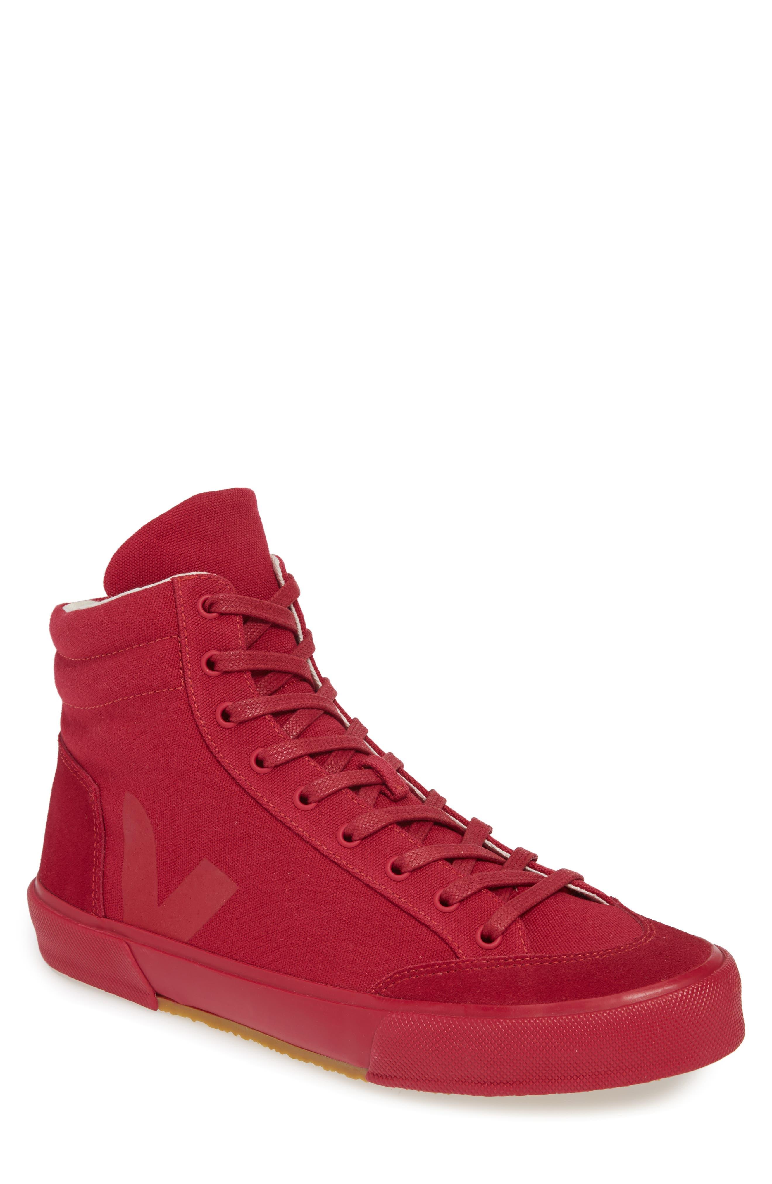 Veja X Lemaire Sneaker, US / 44EU - Red
