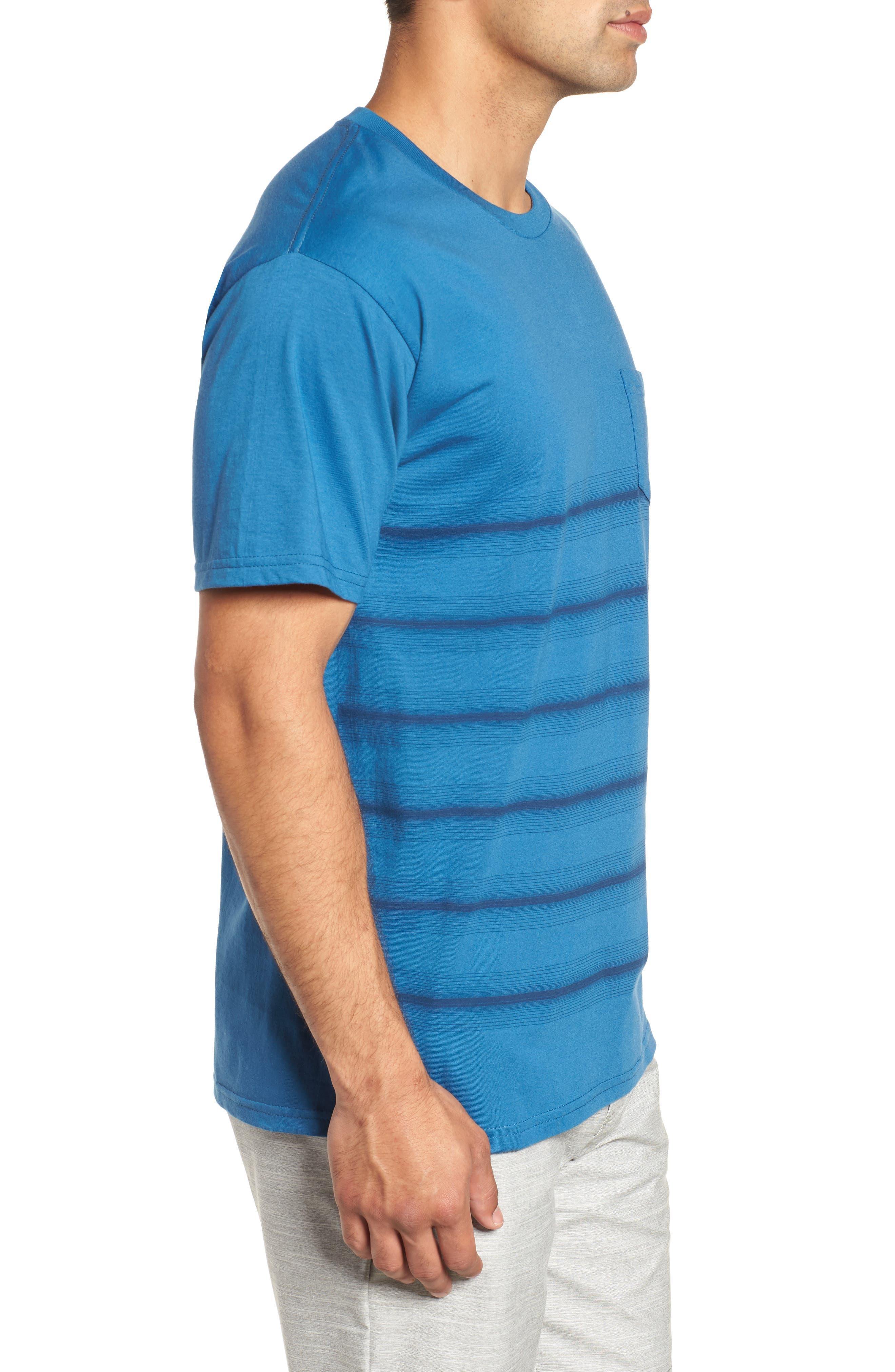Pho Graphic T-Shirt,                             Alternate thumbnail 3, color,                             AIR FORCE BLUE