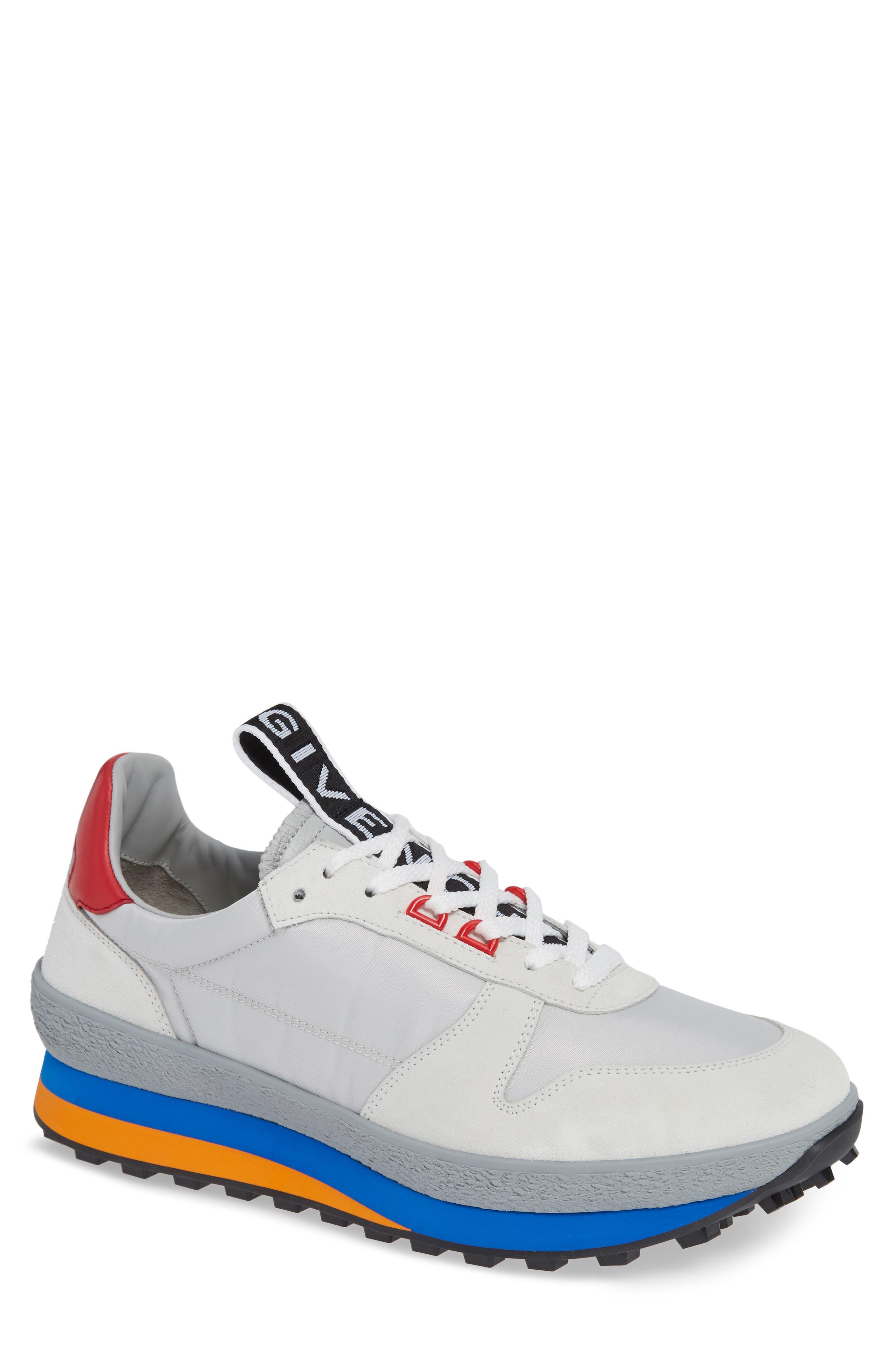 TR3 Low Runner Sneaker,                             Main thumbnail 1, color,                             061