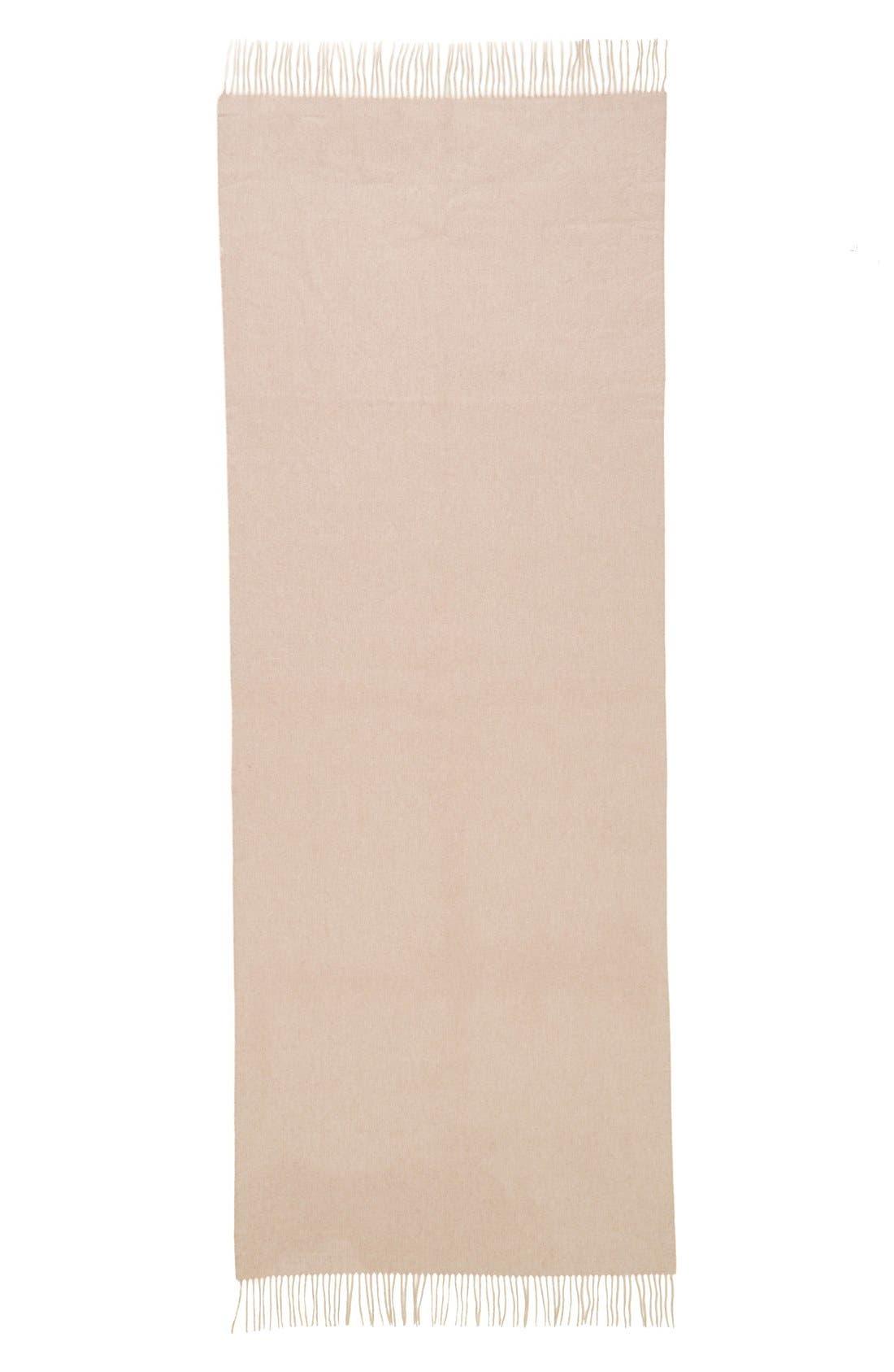 Oversize Cashmere Wrap,                             Alternate thumbnail 38, color,