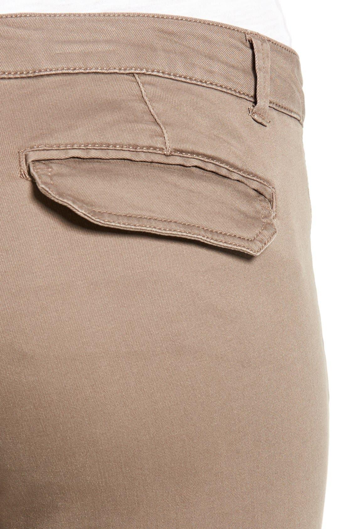 Skinny Cargo Pants,                             Alternate thumbnail 46, color,