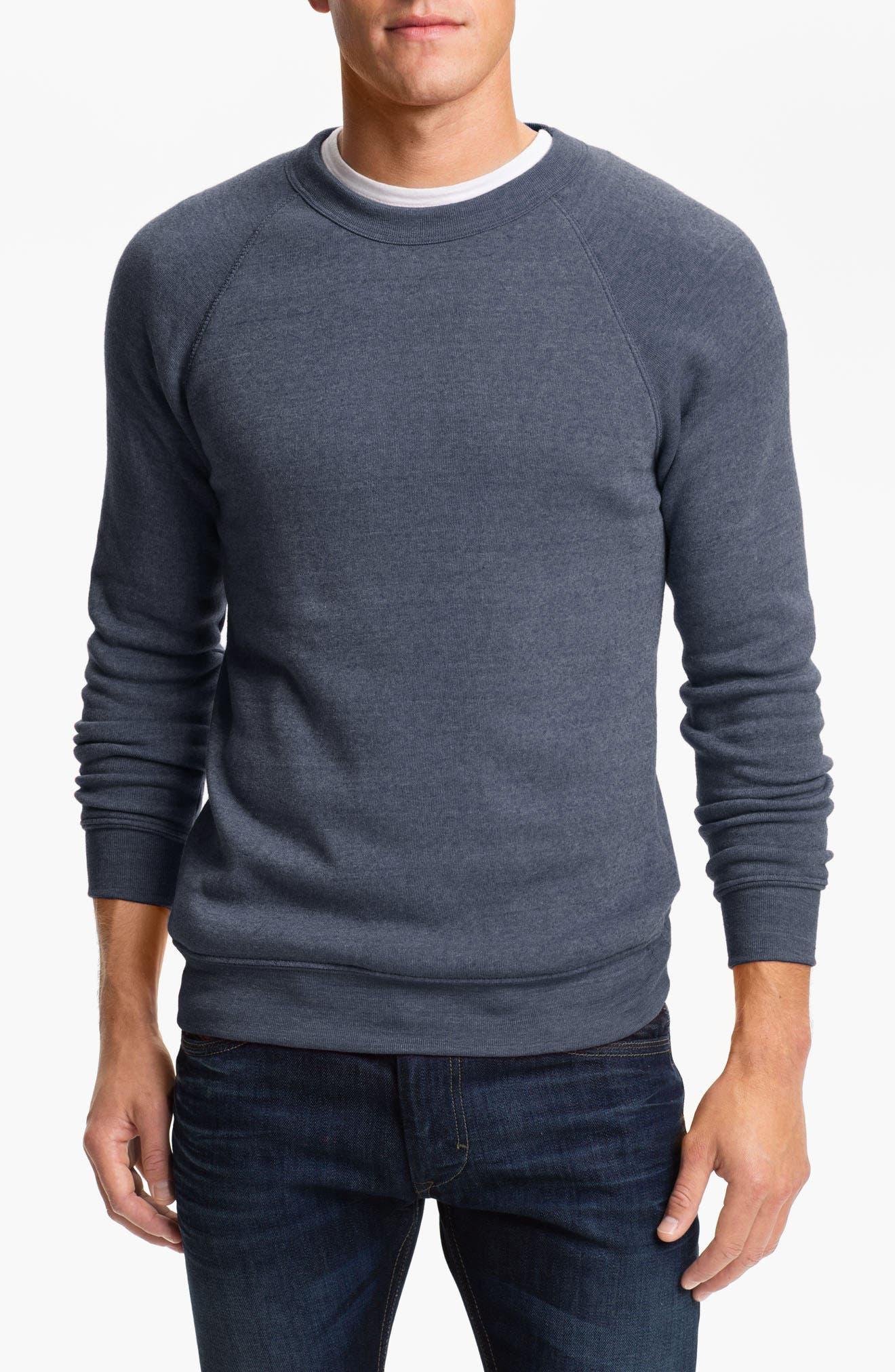 'The Champ' Sweatshirt,                             Alternate thumbnail 25, color,
