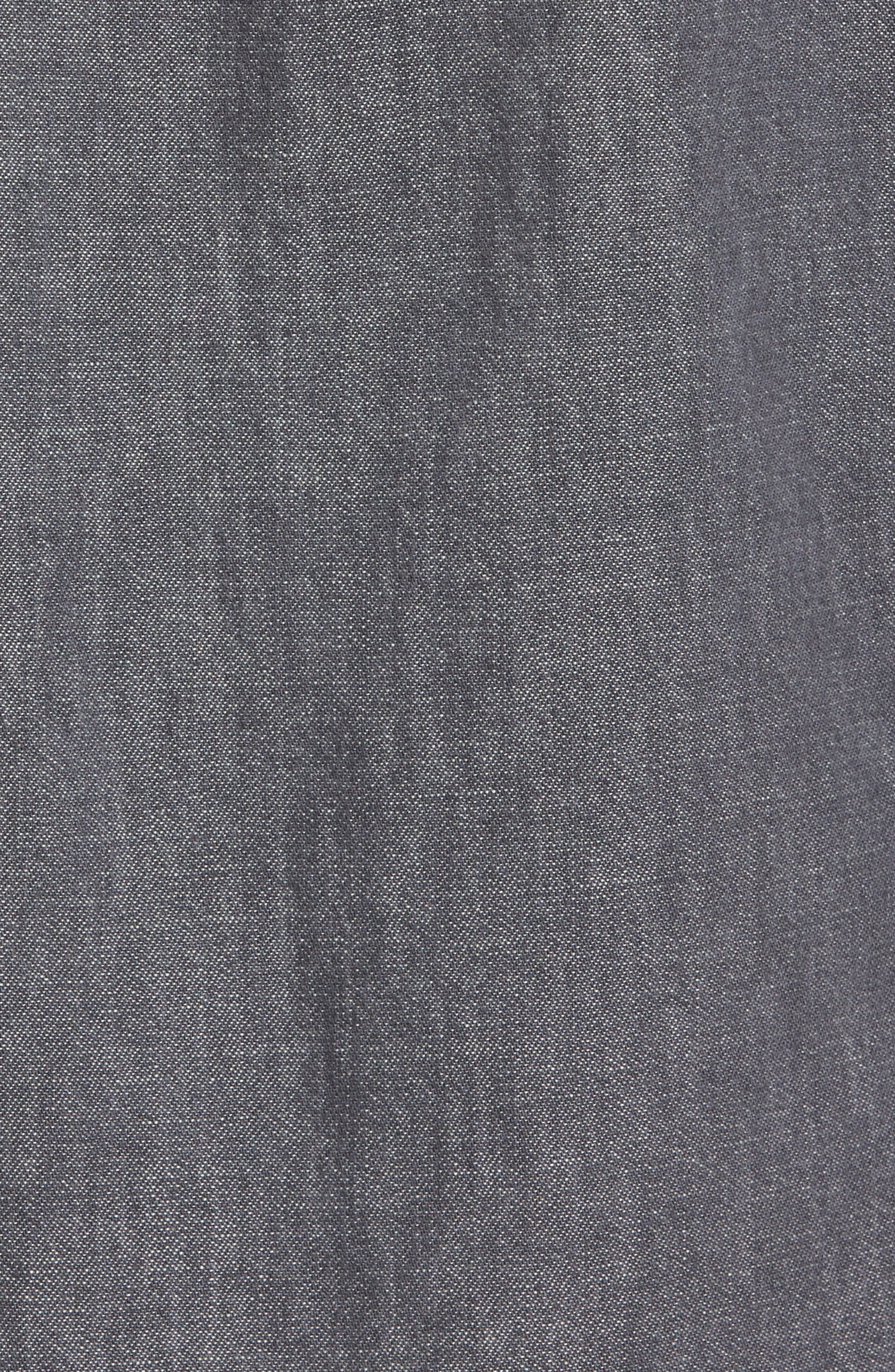 3301 Craser Denim Shirt,                             Alternate thumbnail 5, color,