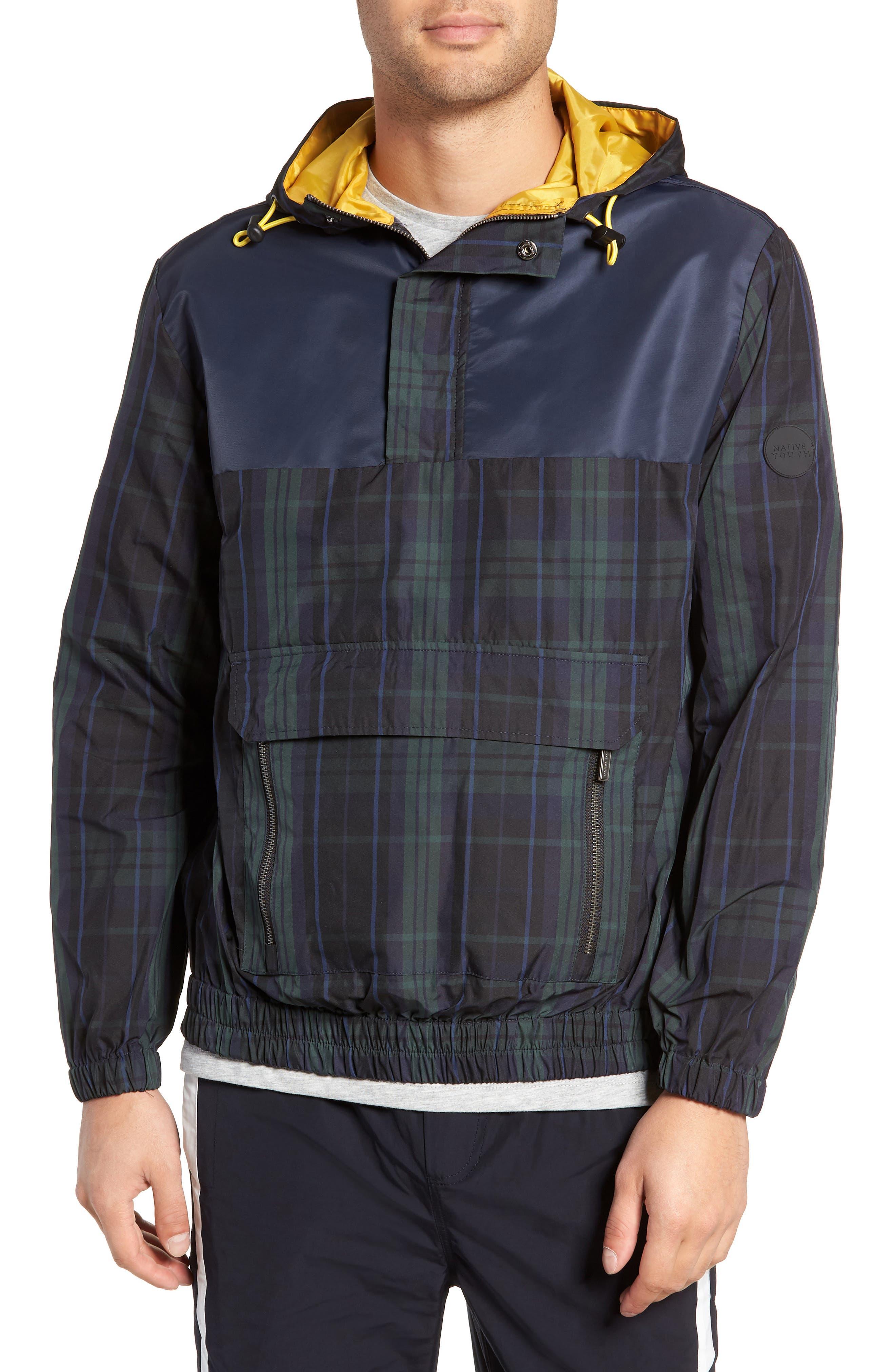 Imperial Anorak Jacket,                             Main thumbnail 1, color,                             400