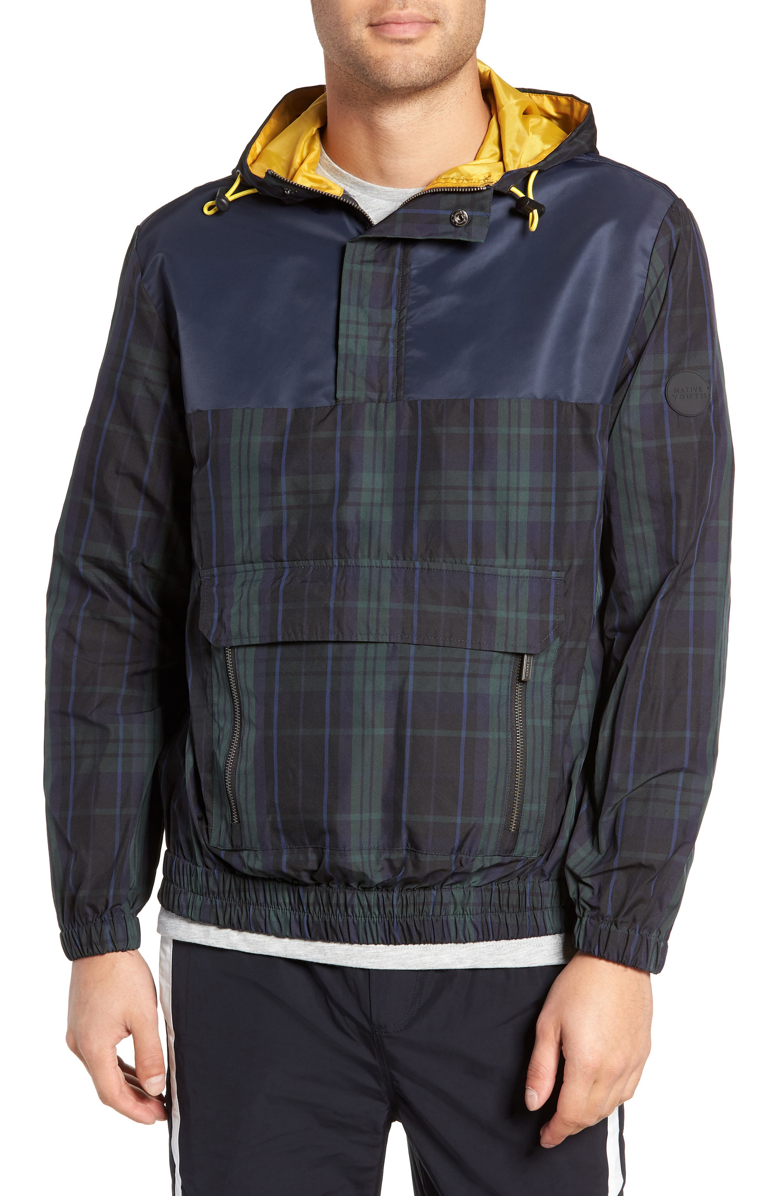 Imperial Anorak Jacket,                         Main,                         color, 400