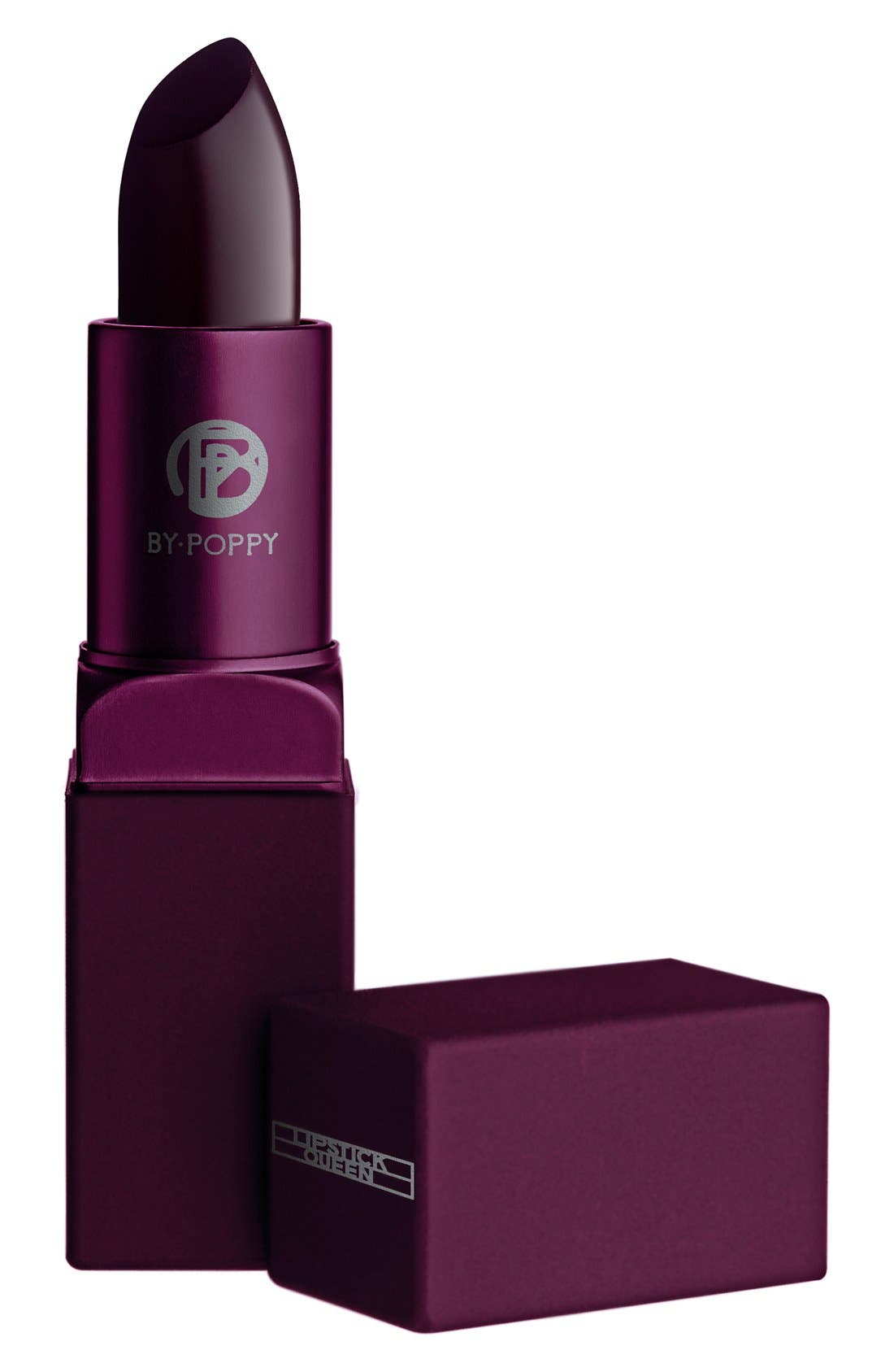 SPACE.NK.apothecary Lipstick Queen Bête Noire Lipstick,                             Main thumbnail 1, color,                             930