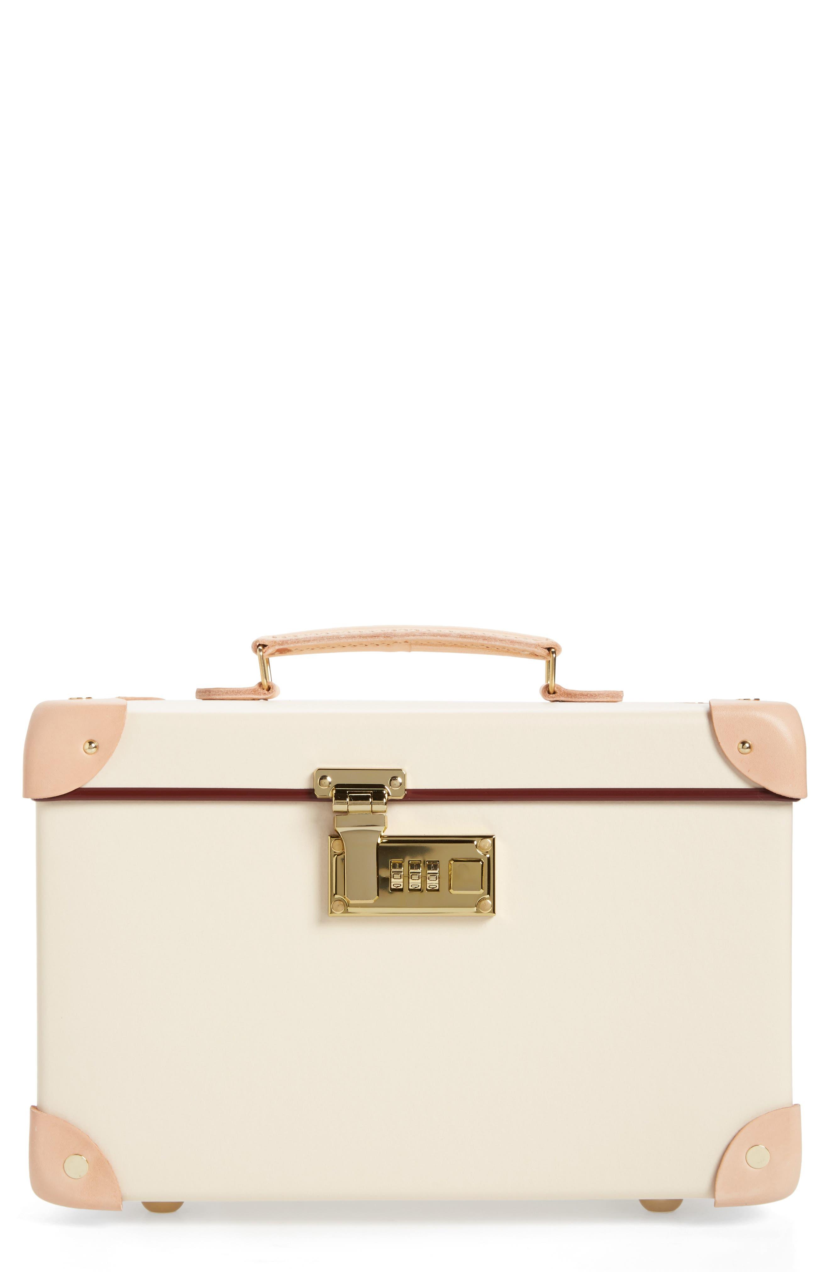 Safari Vanity Case,                         Main,                         color, 900