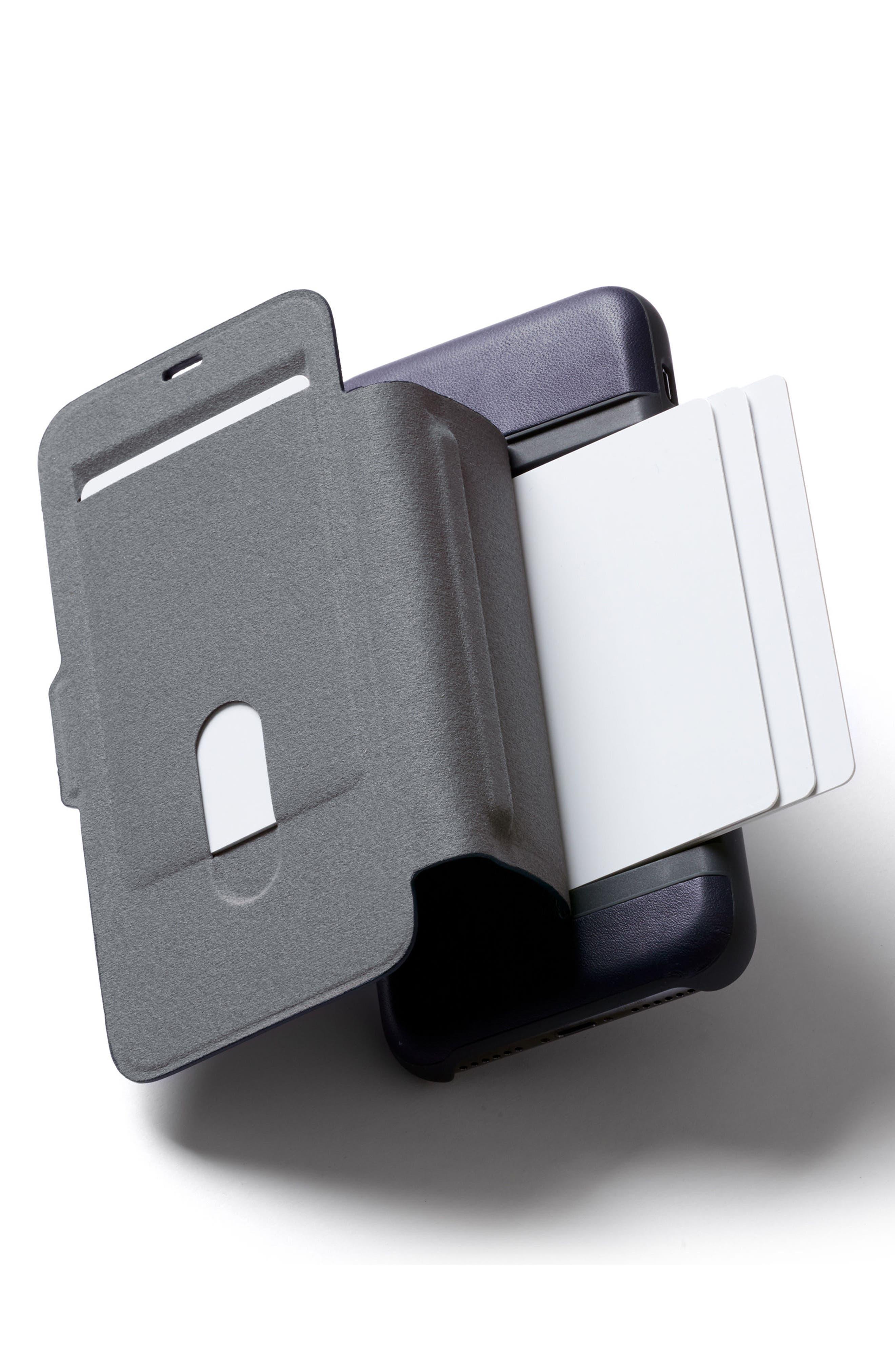 iPhone X Phone Wallet,                             Alternate thumbnail 16, color,