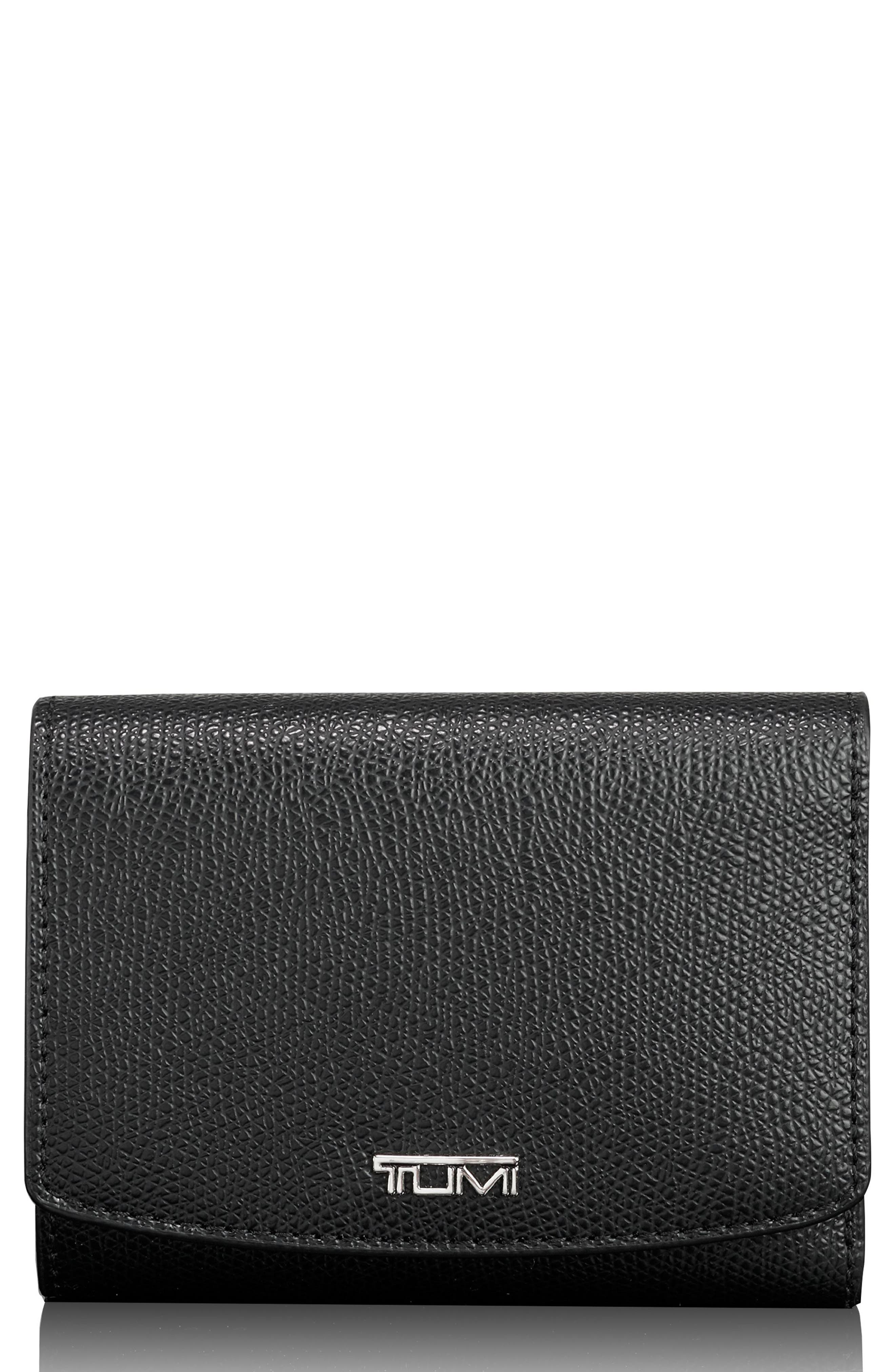 RFID Trifold Wallet,                         Main,                         color, 001