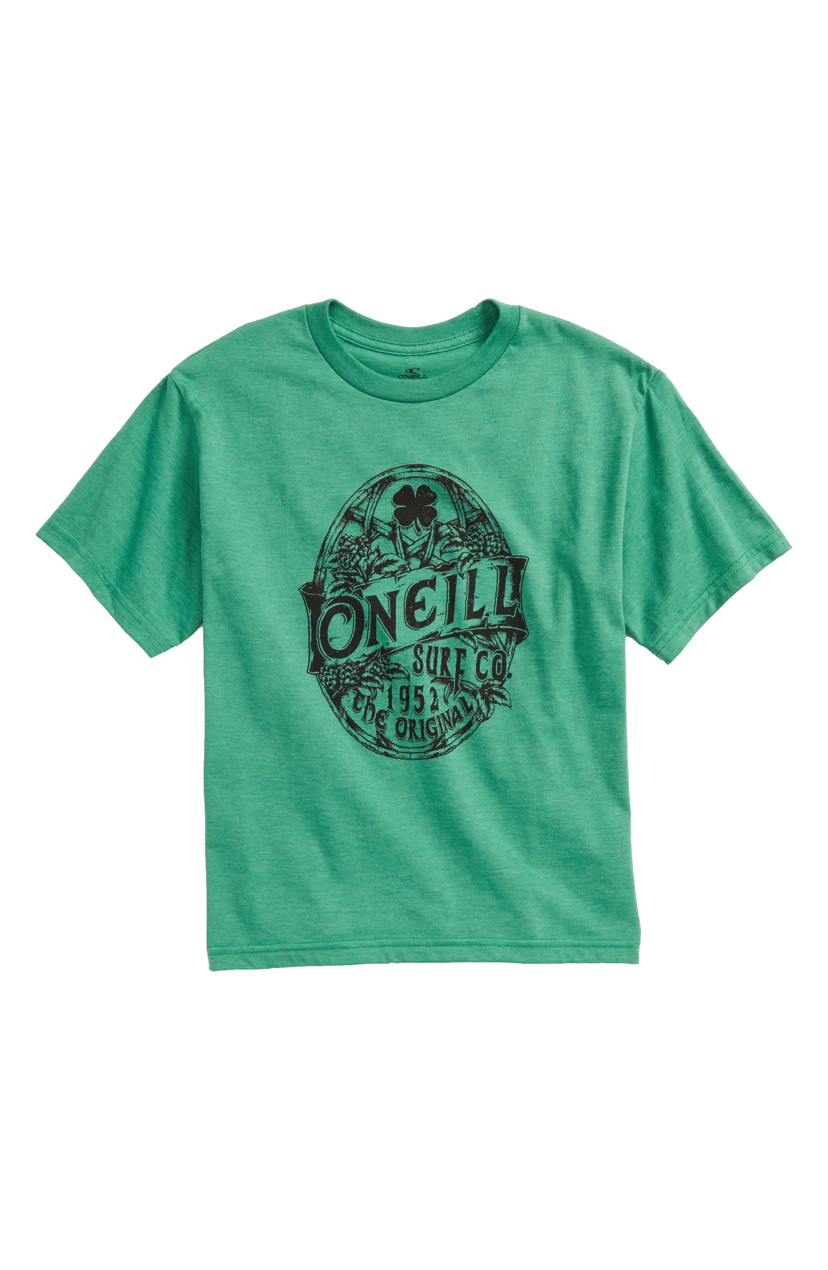 Pats Graphic T-Shirt,                         Main,                         color,