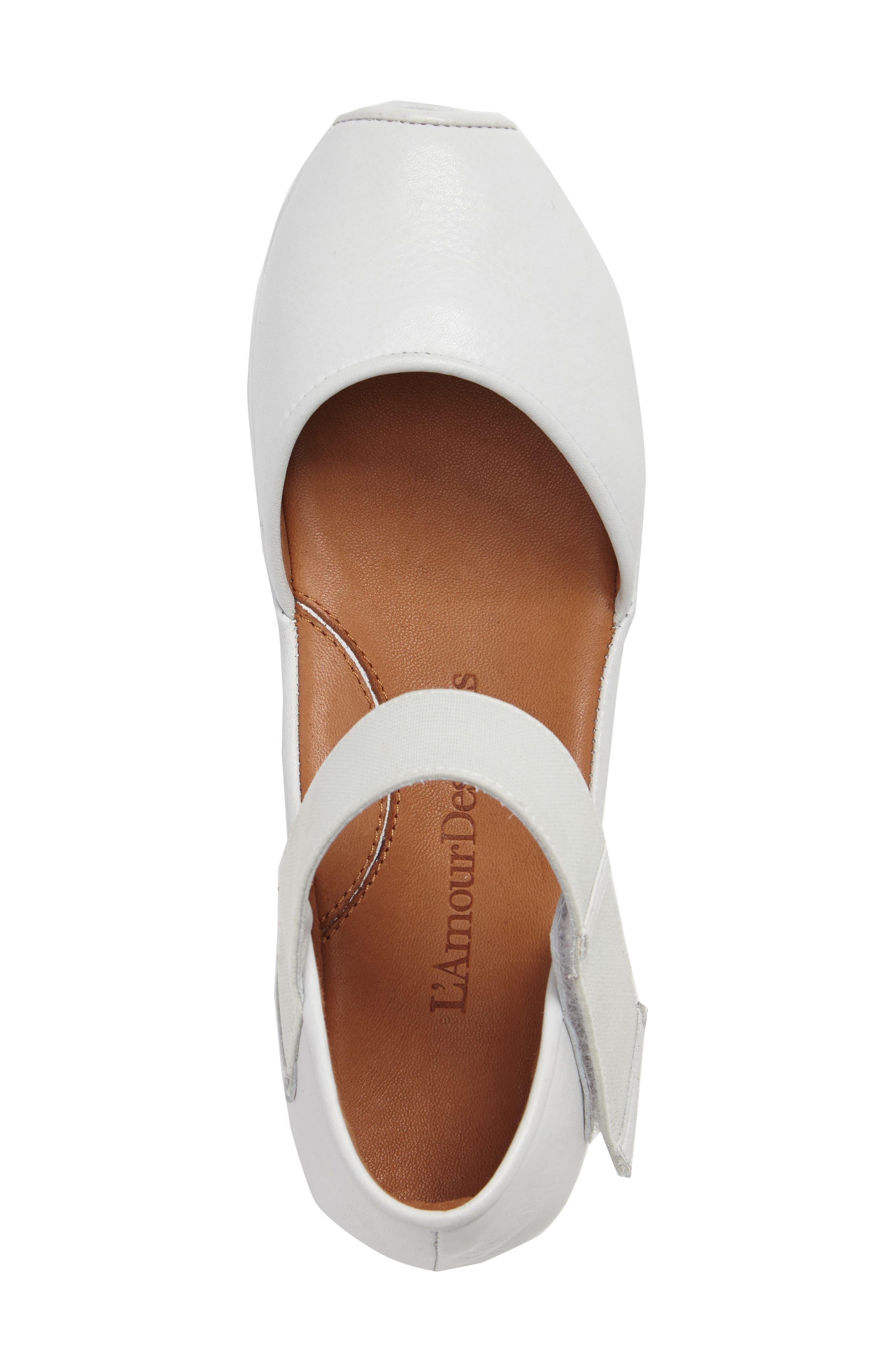 'Amadour' Platform Sandal,                             Alternate thumbnail 31, color,