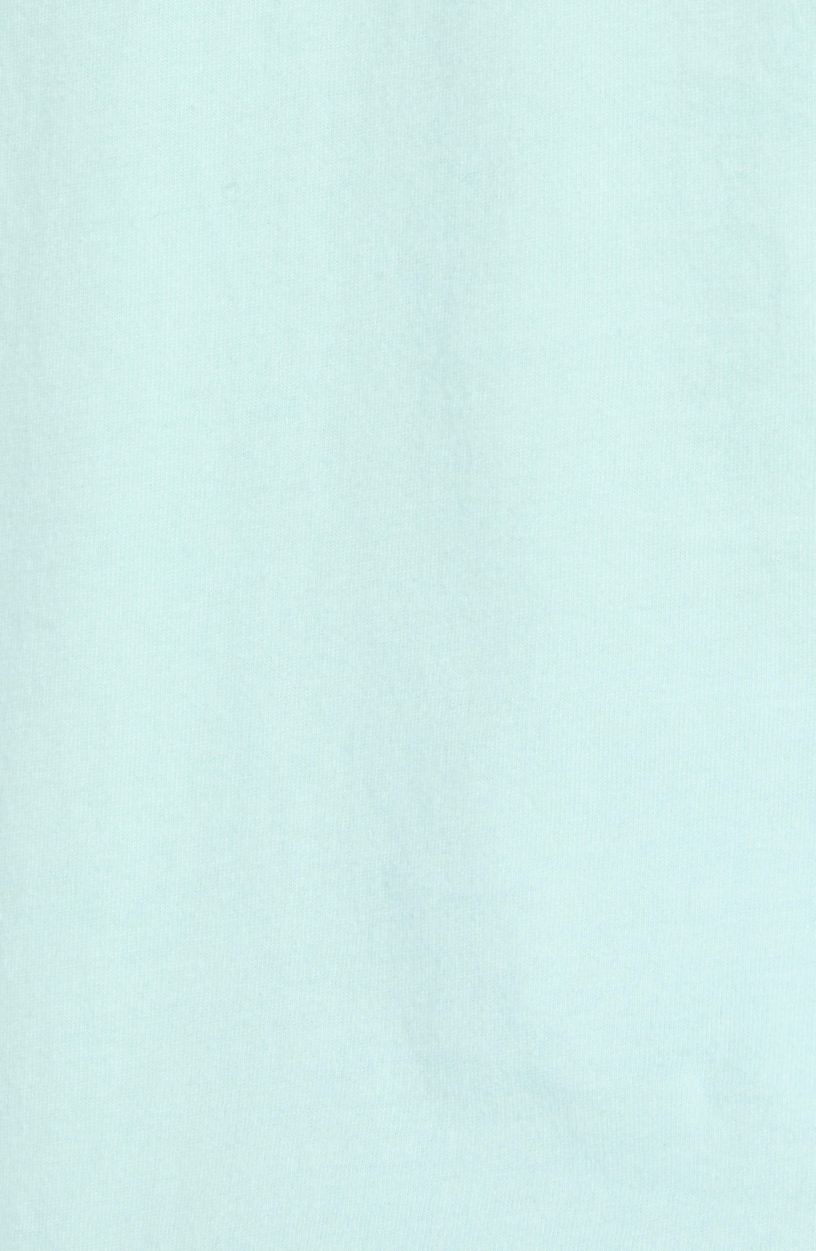 Fly Fishing Regular Fit Pocket T-Shirt,                             Alternate thumbnail 5, color,                             376