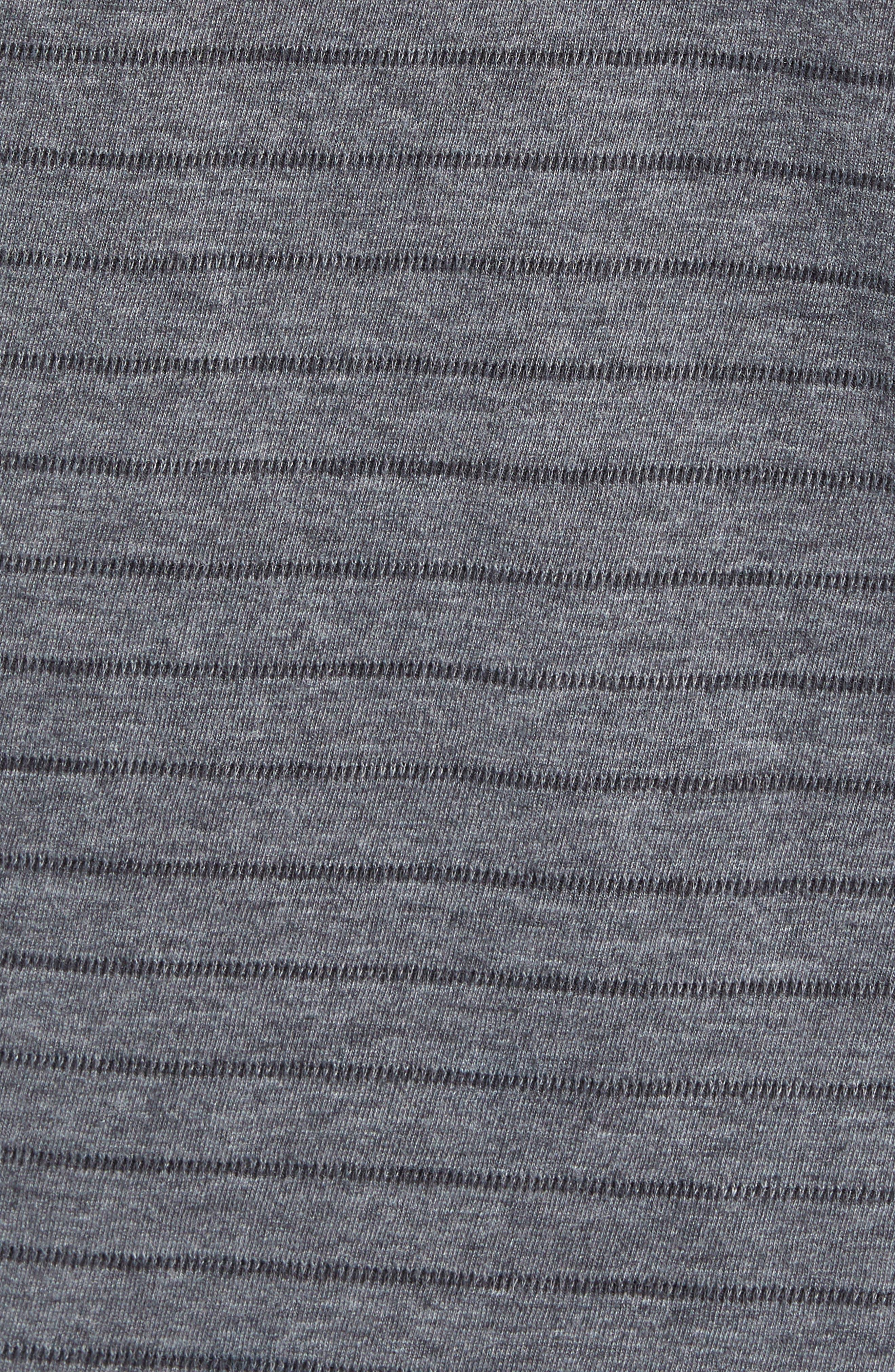 Annapolis Long Sleeve Polo,                             Alternate thumbnail 5, color,                             020