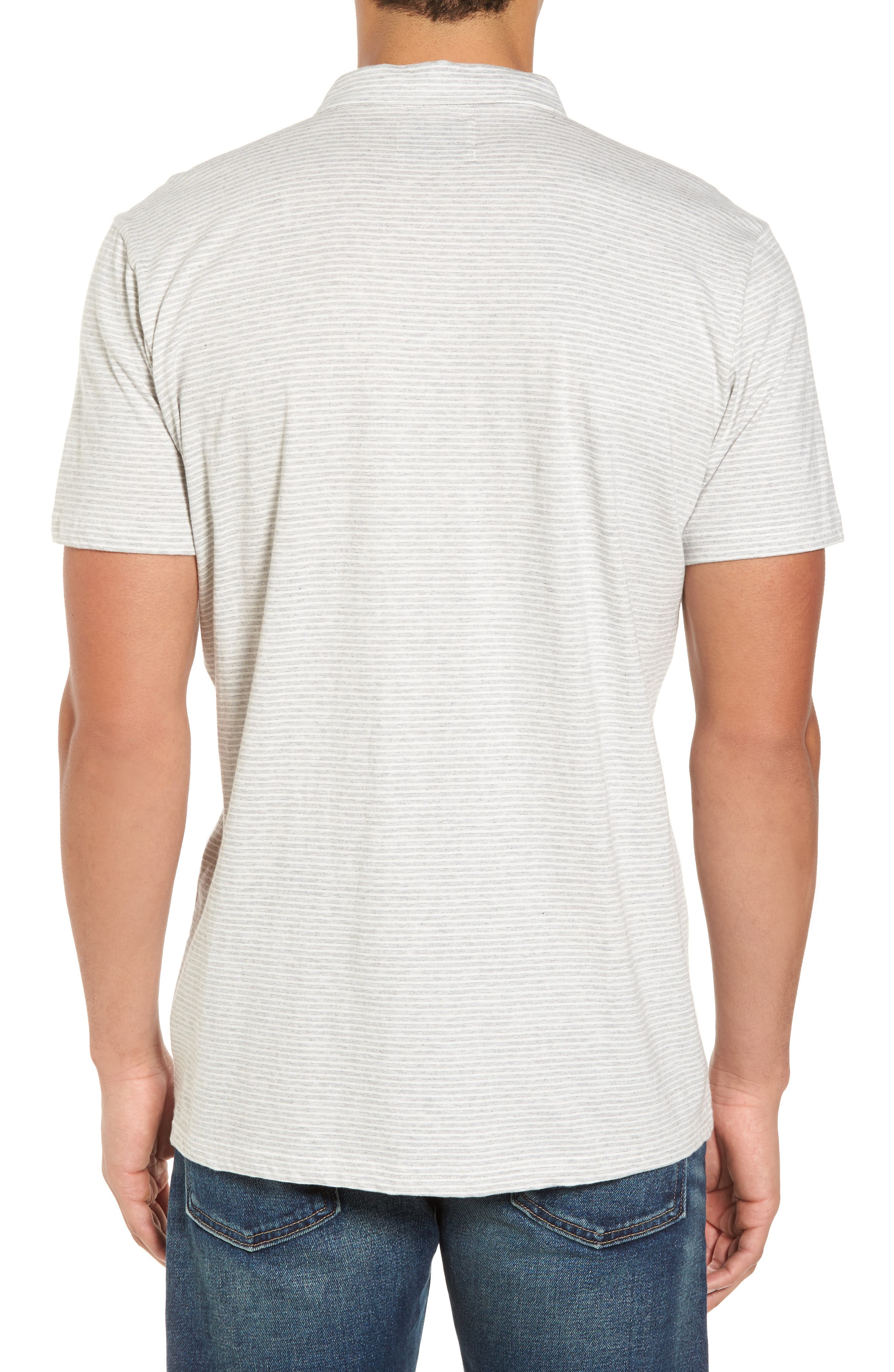 Standard Issue Polo,                             Alternate thumbnail 6, color,