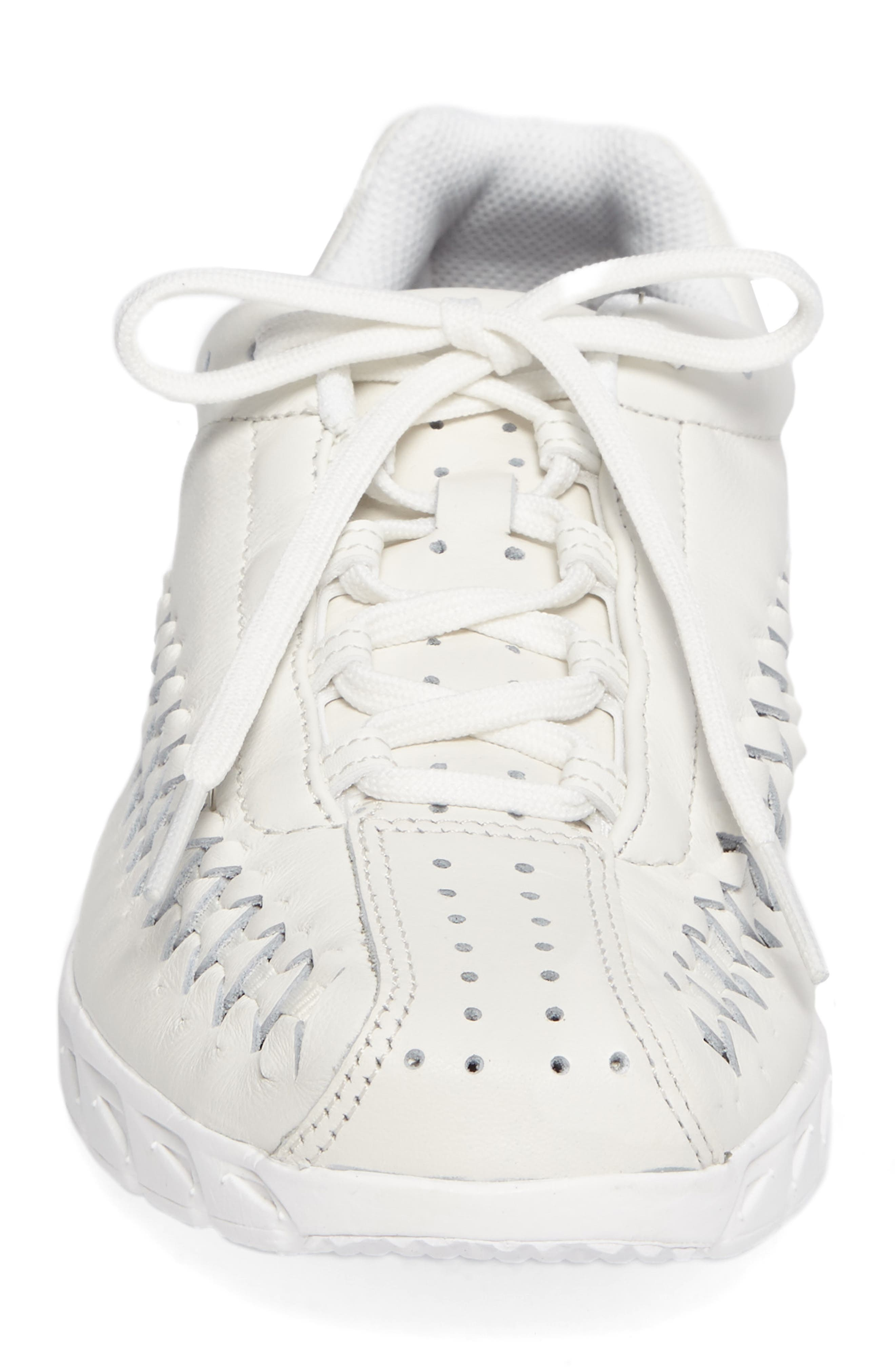 'Mayfly' Sneaker,                             Alternate thumbnail 4, color,                             100
