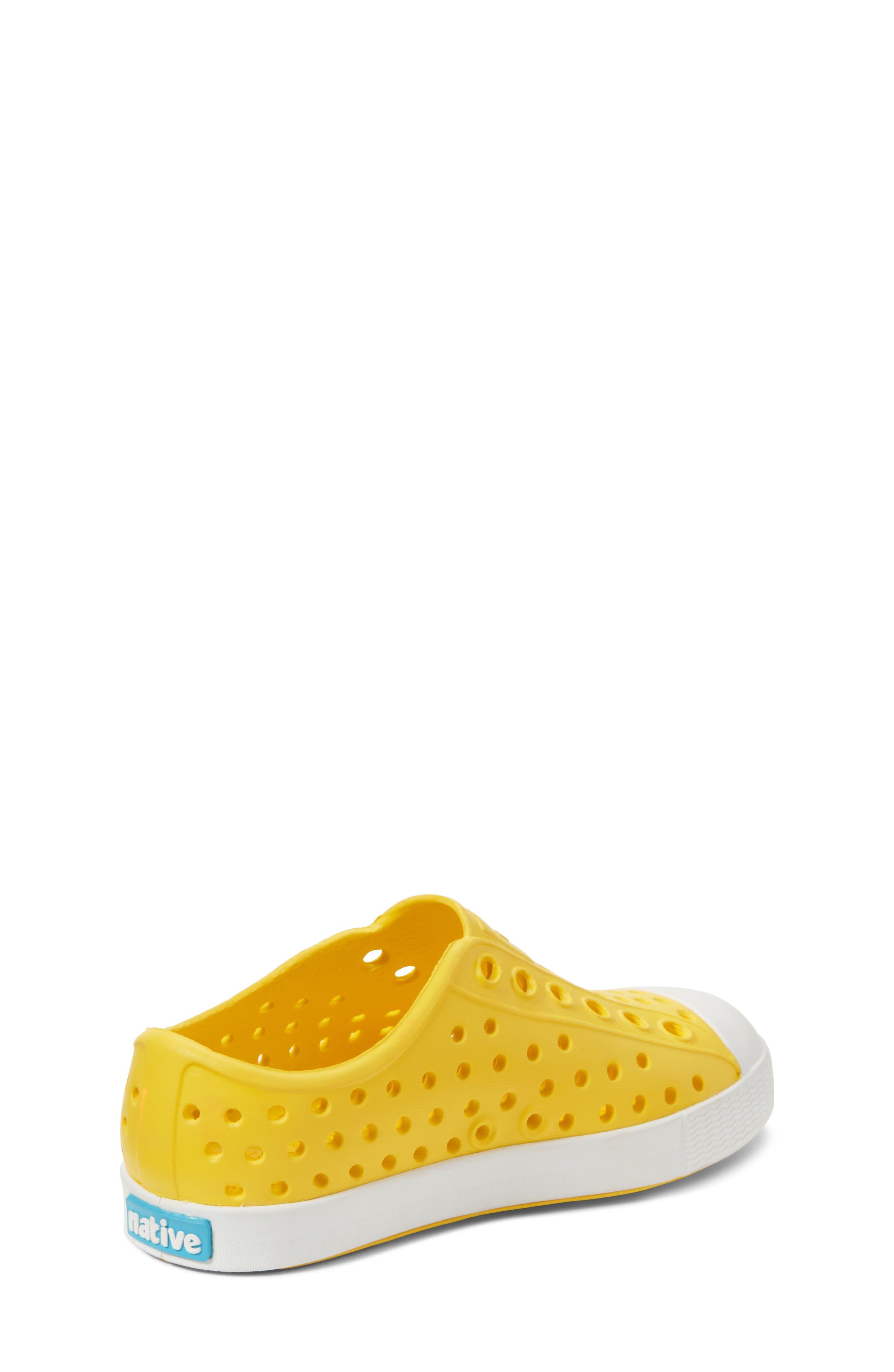 'Jefferson' Water Friendly Slip-On Sneaker,                             Alternate thumbnail 81, color,