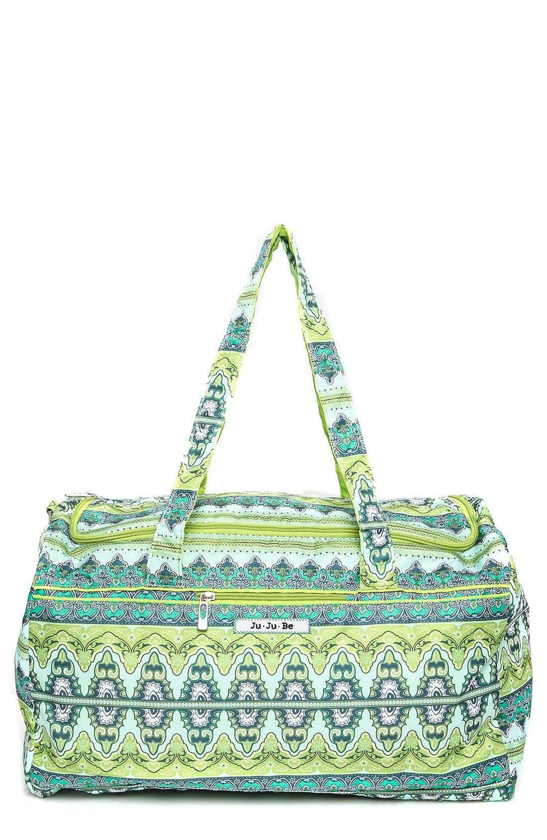 'Starlet' Travel Diaper Bag,                             Main thumbnail 5, color,