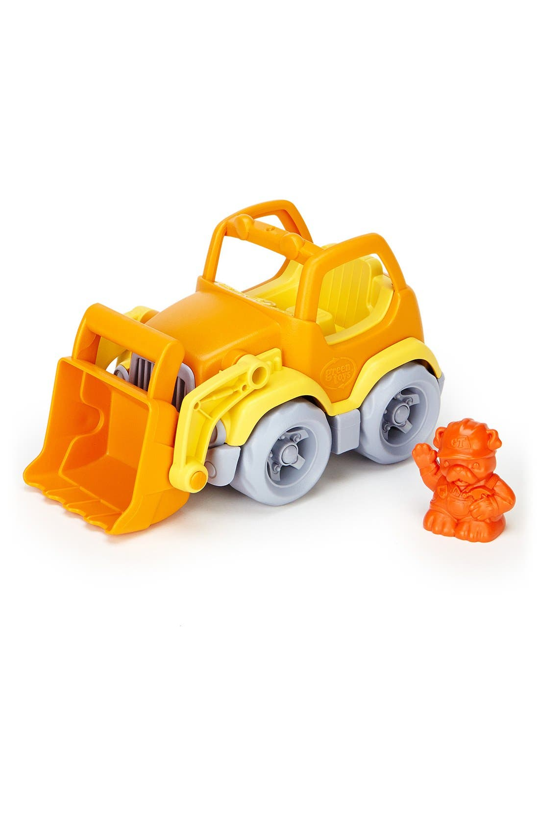 'Scooper' Toy Construction Truck,                             Alternate thumbnail 5, color,                             800