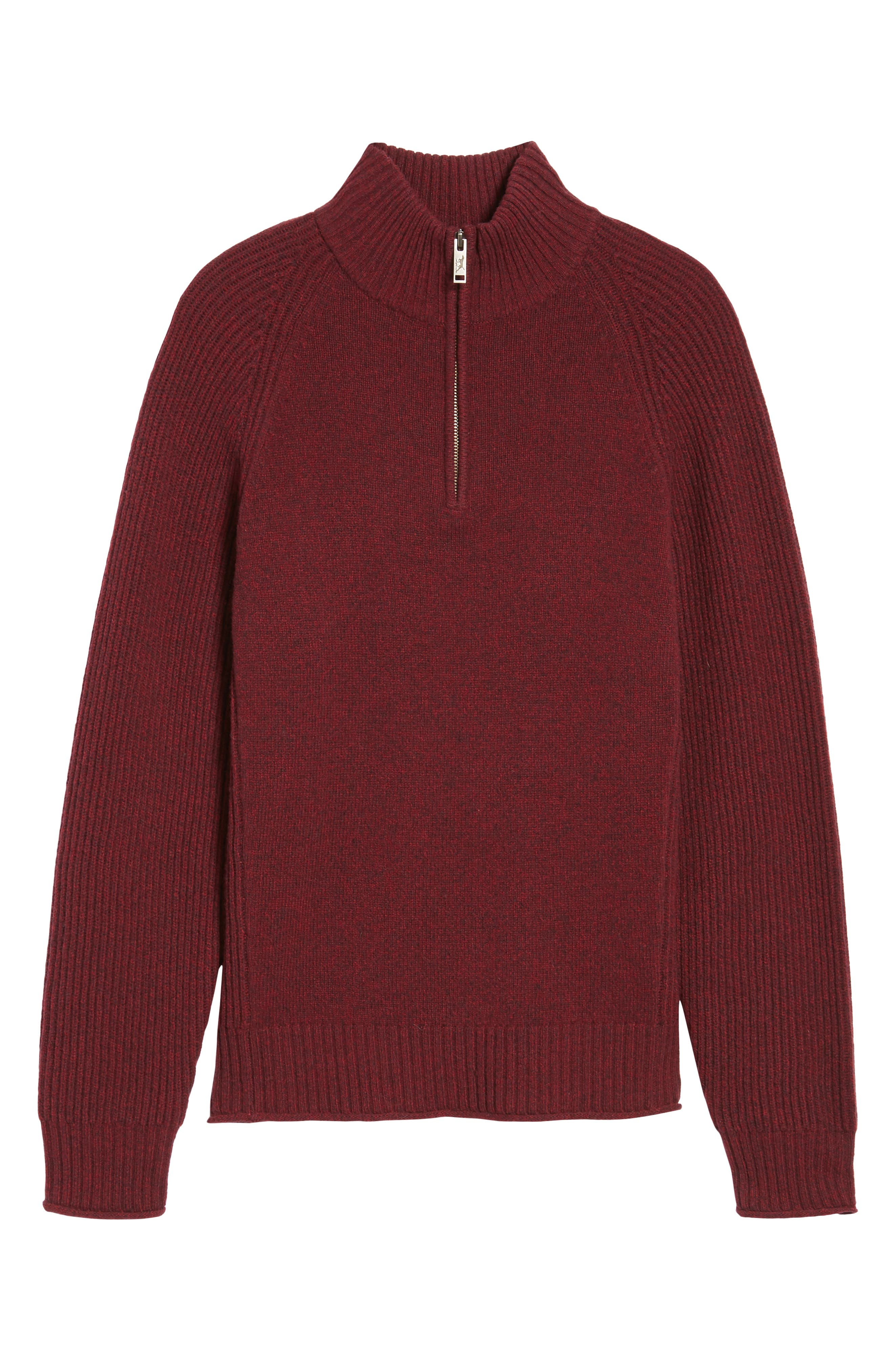 Stredwick Lambswool Sweater,                             Alternate thumbnail 27, color,