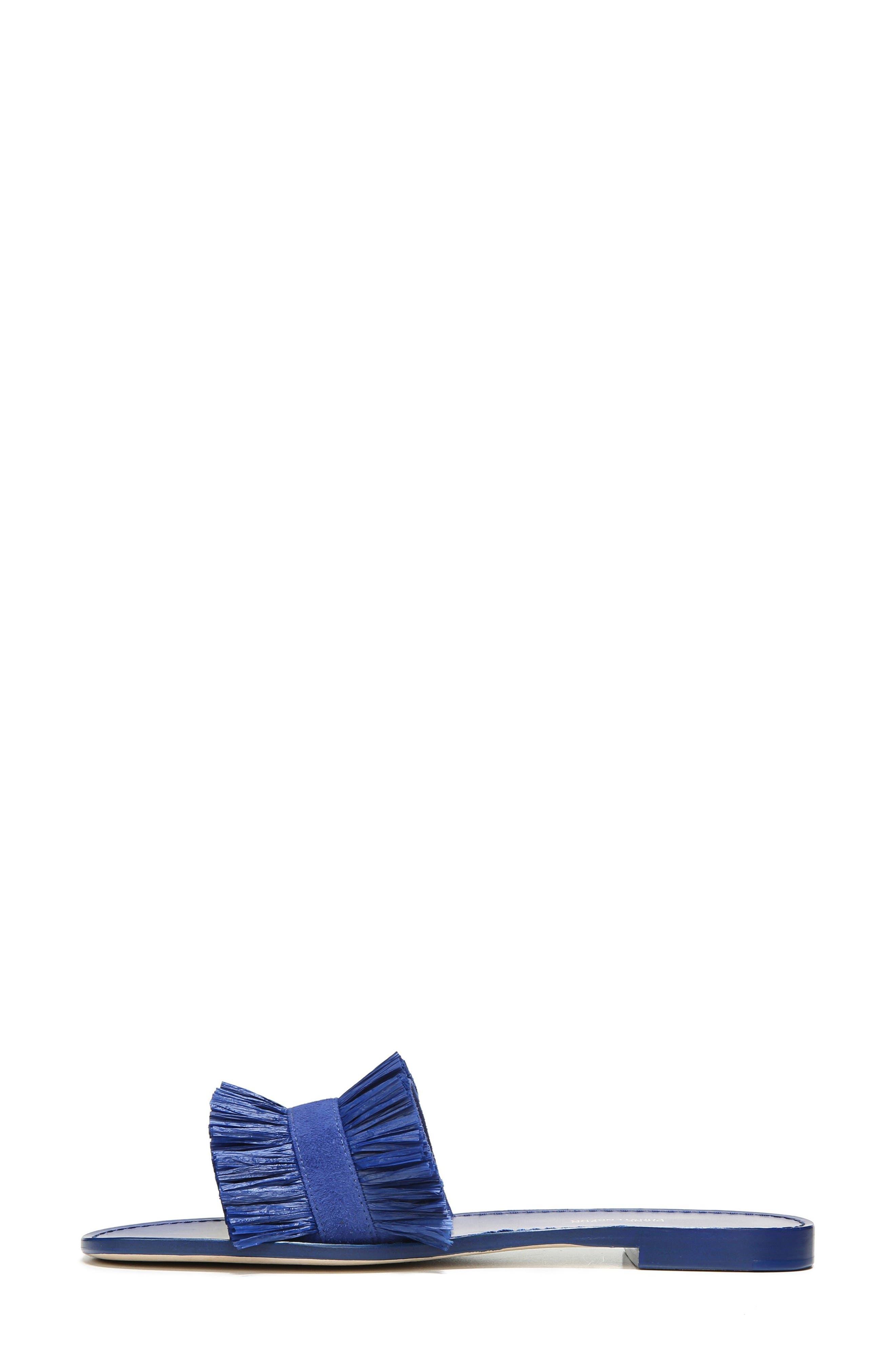 Eilat Slide Sandal,                             Alternate thumbnail 6, color,