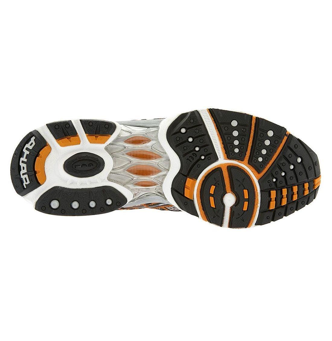 'GEL-Nimbus<sup>®</sup> VIII' Running Shoe,                             Alternate thumbnail 4, color,                             SIO
