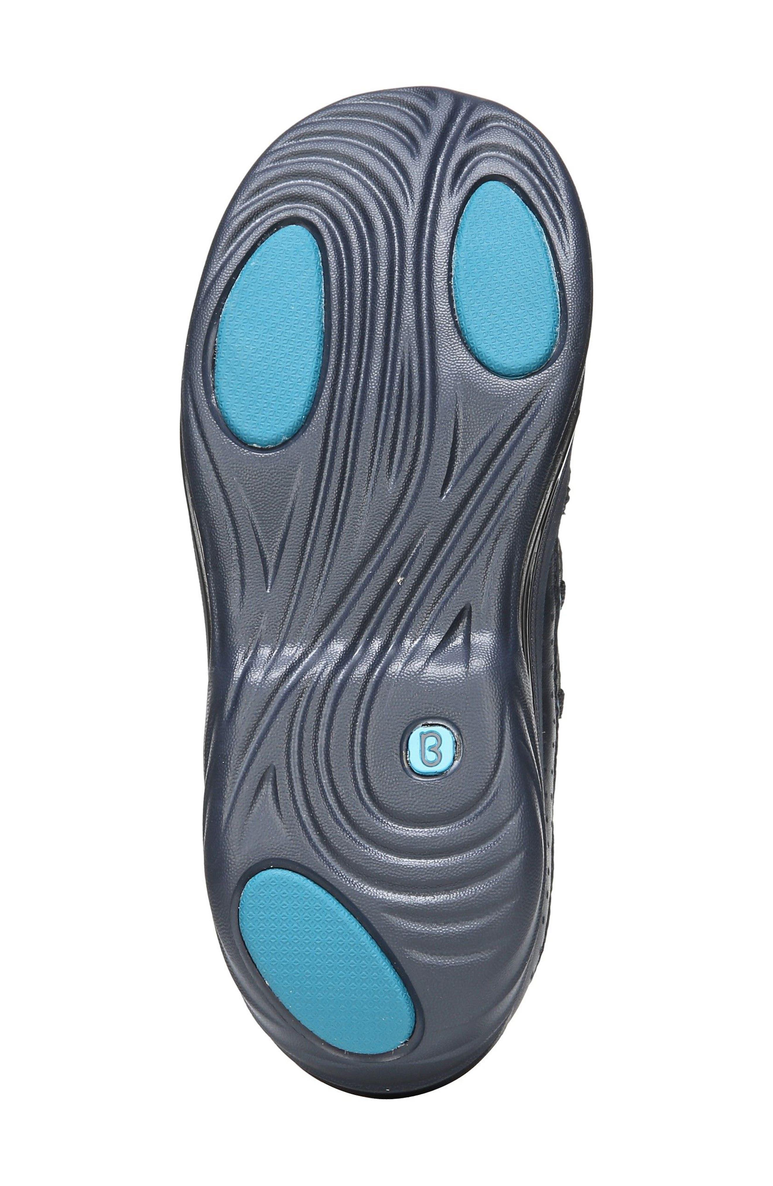 Pisces Slip-On Sneaker,                             Alternate thumbnail 6, color,                             NAVY