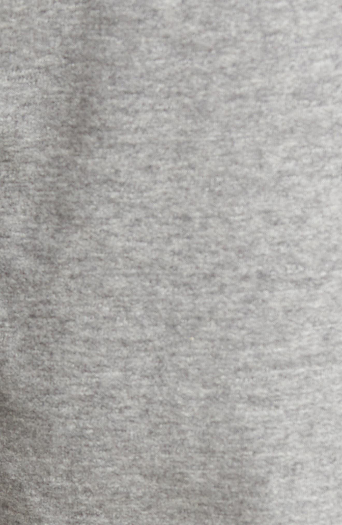 Bhooka Cotton Blend Lounge Pants,                             Alternate thumbnail 5, color,                             020