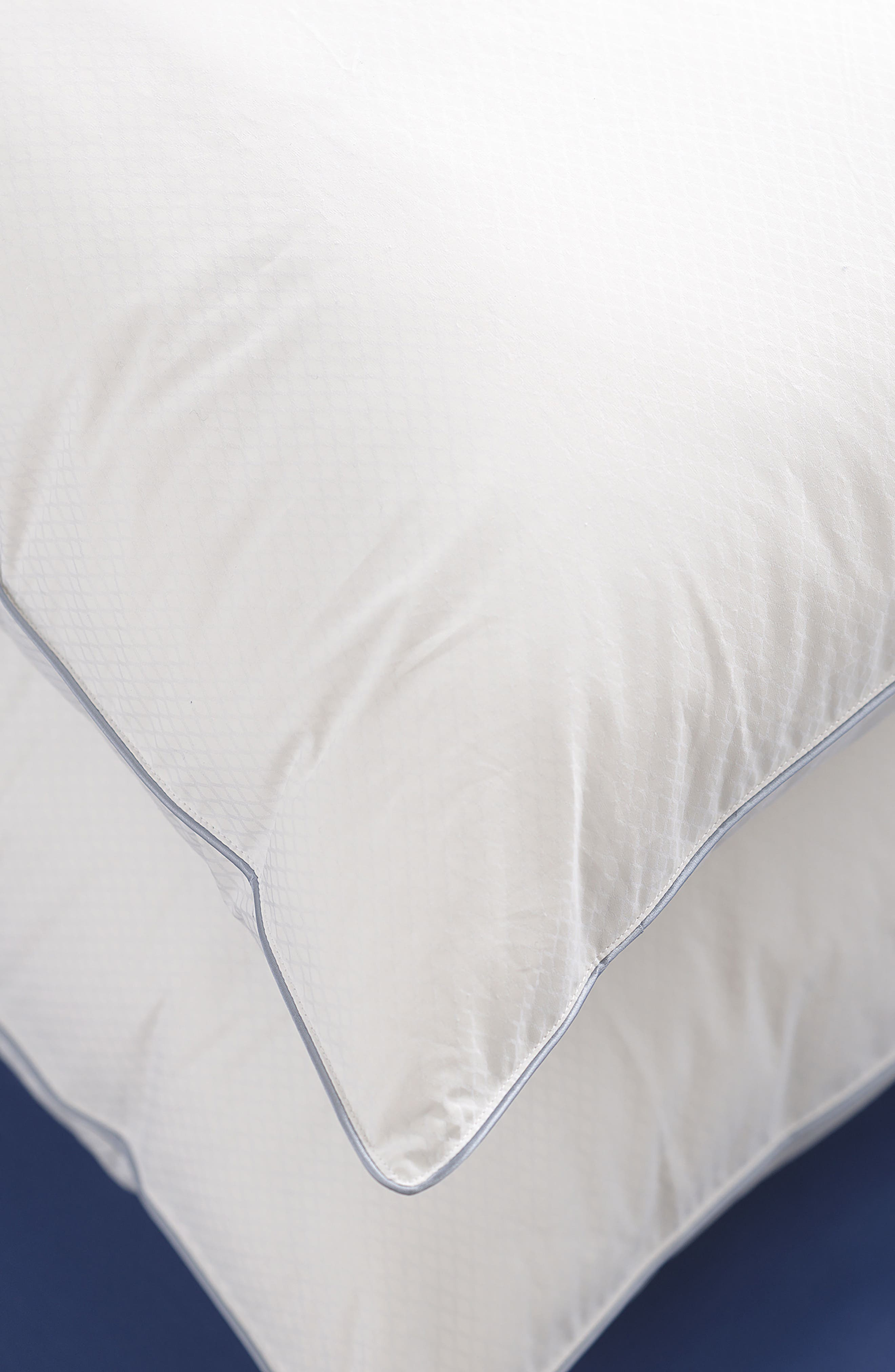 233 Thread Count Pillow,                             Alternate thumbnail 3, color,                             100