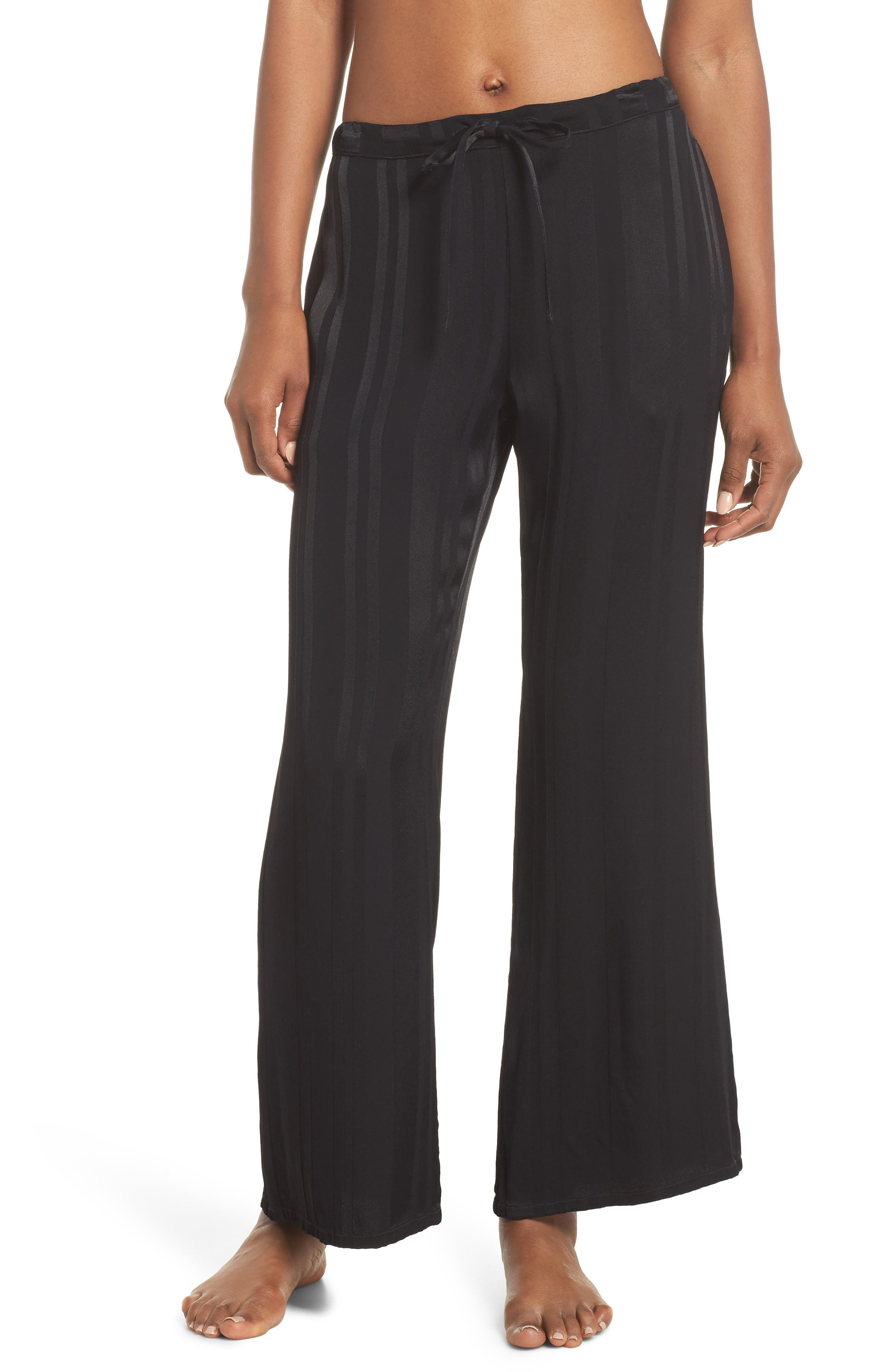 Vela Stripe Lounge Pants,                         Main,                         color, 009