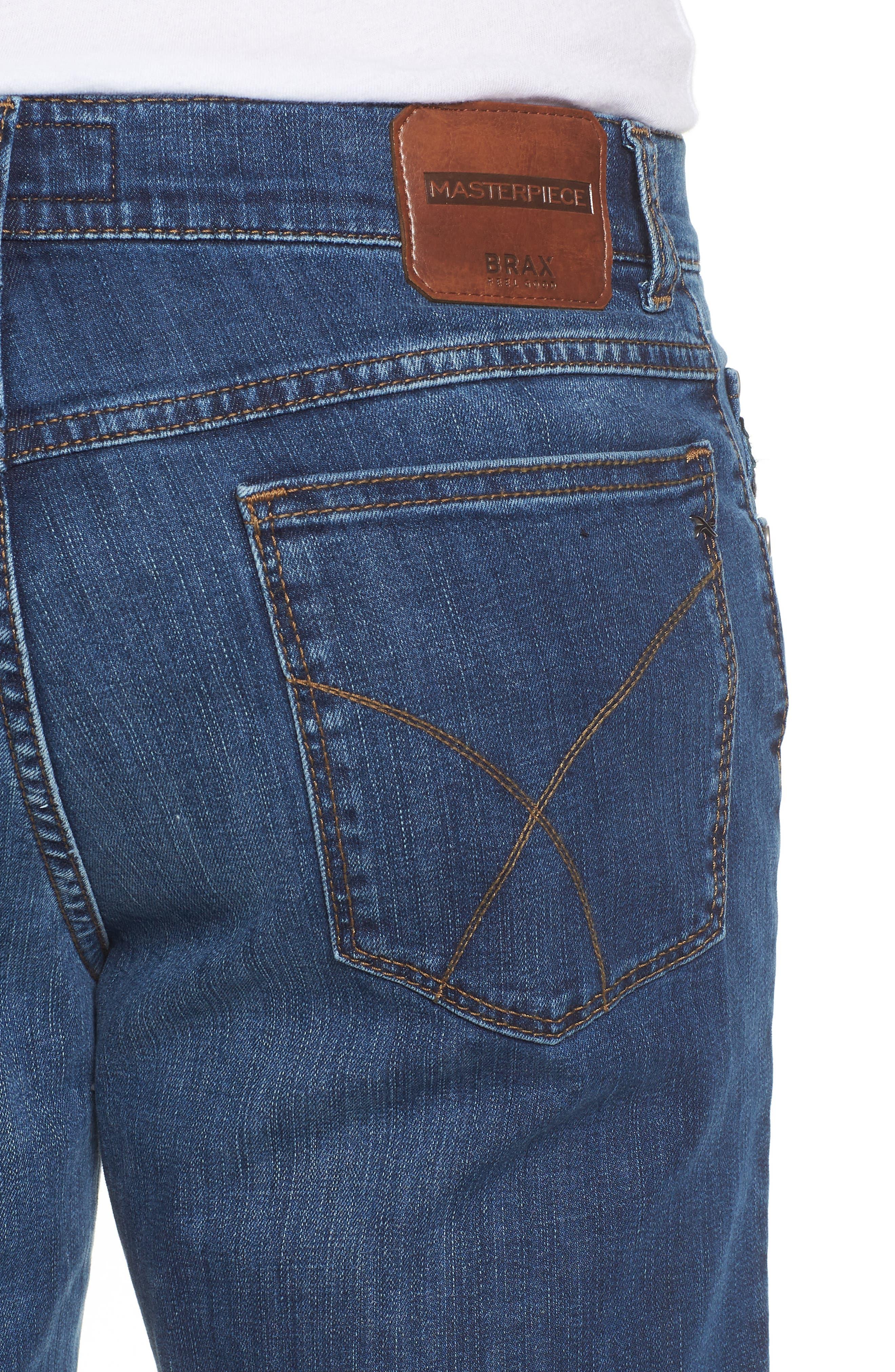 Masterpiece Regular Jeans,                             Alternate thumbnail 12, color,