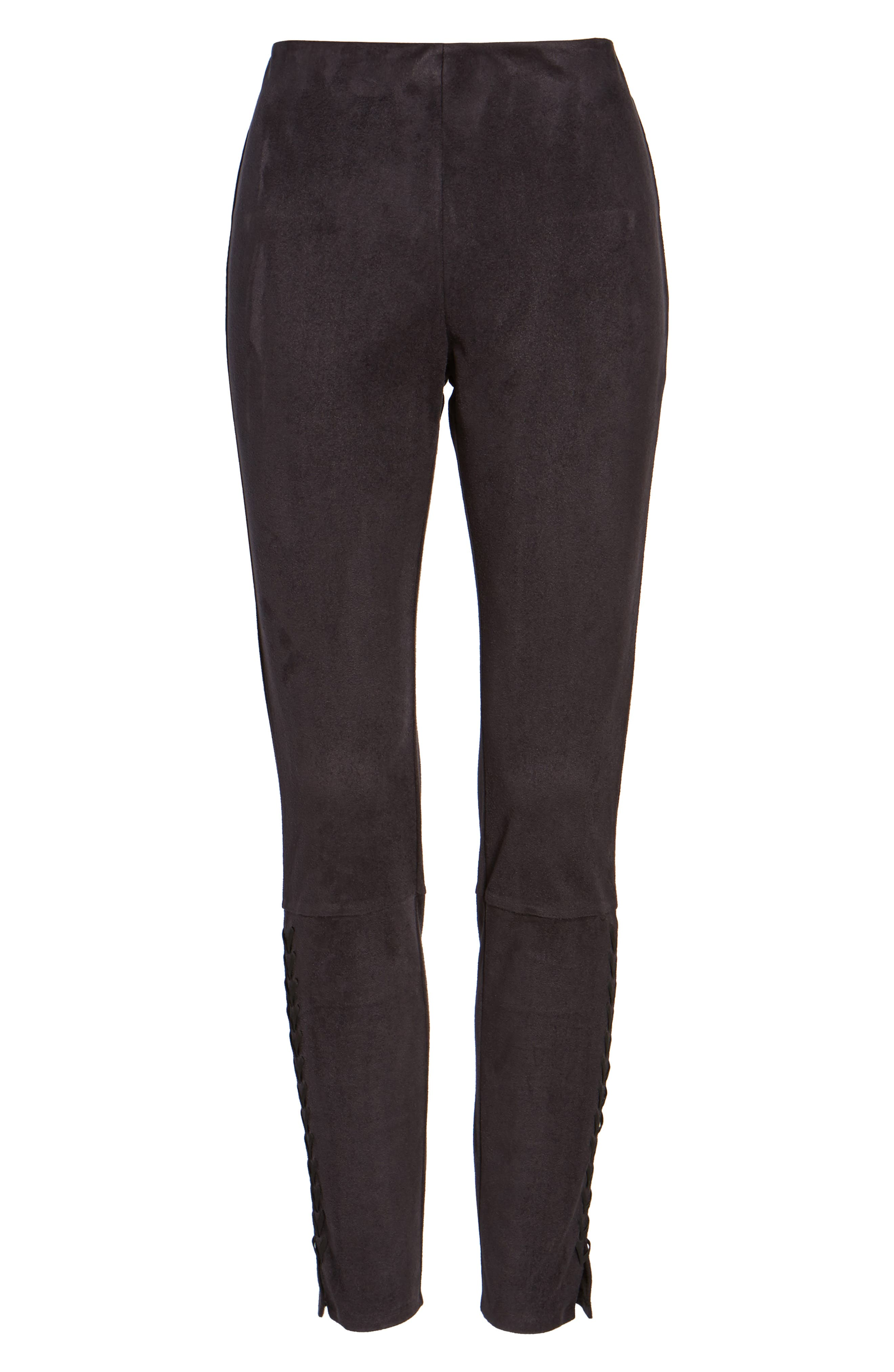 Mission Leggings,                             Alternate thumbnail 6, color,                             001