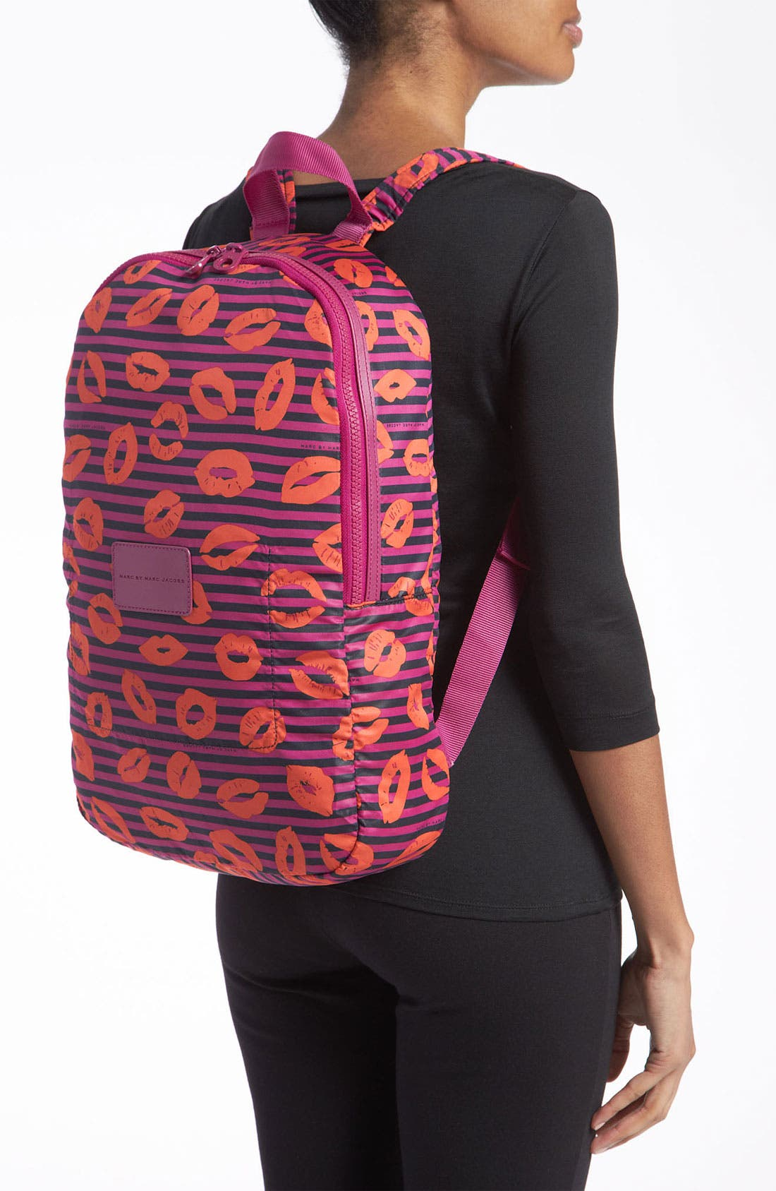 Packable Backpack,                             Alternate thumbnail 12, color,